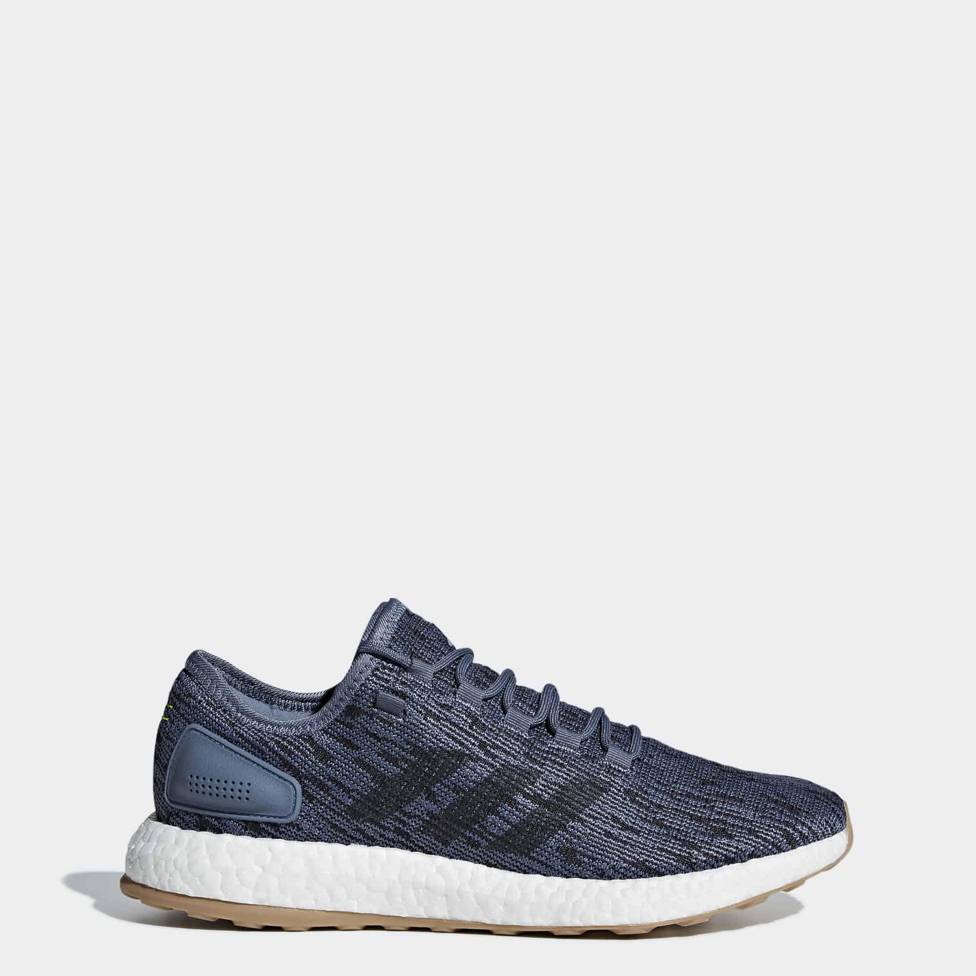Кроссовки для бега Adidas Pureboost мужские