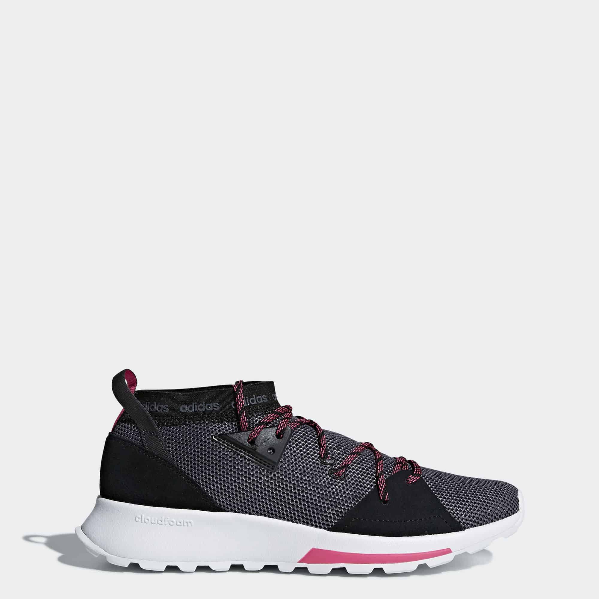 Кроссовки для бега Adidas Quesa женские