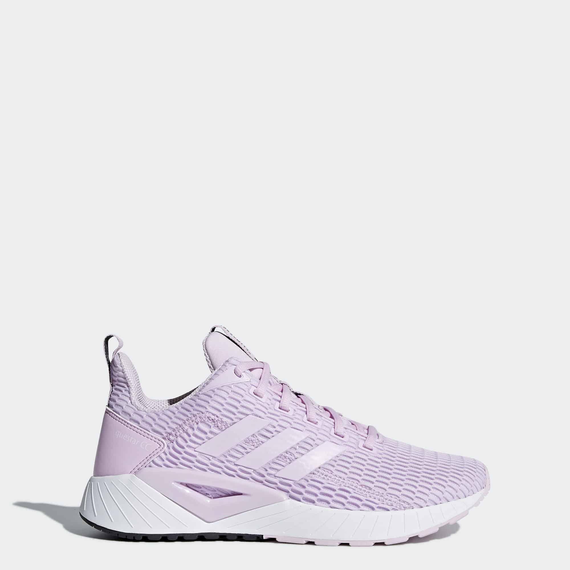 Кроссовки для бега Adidas Questar CC женские