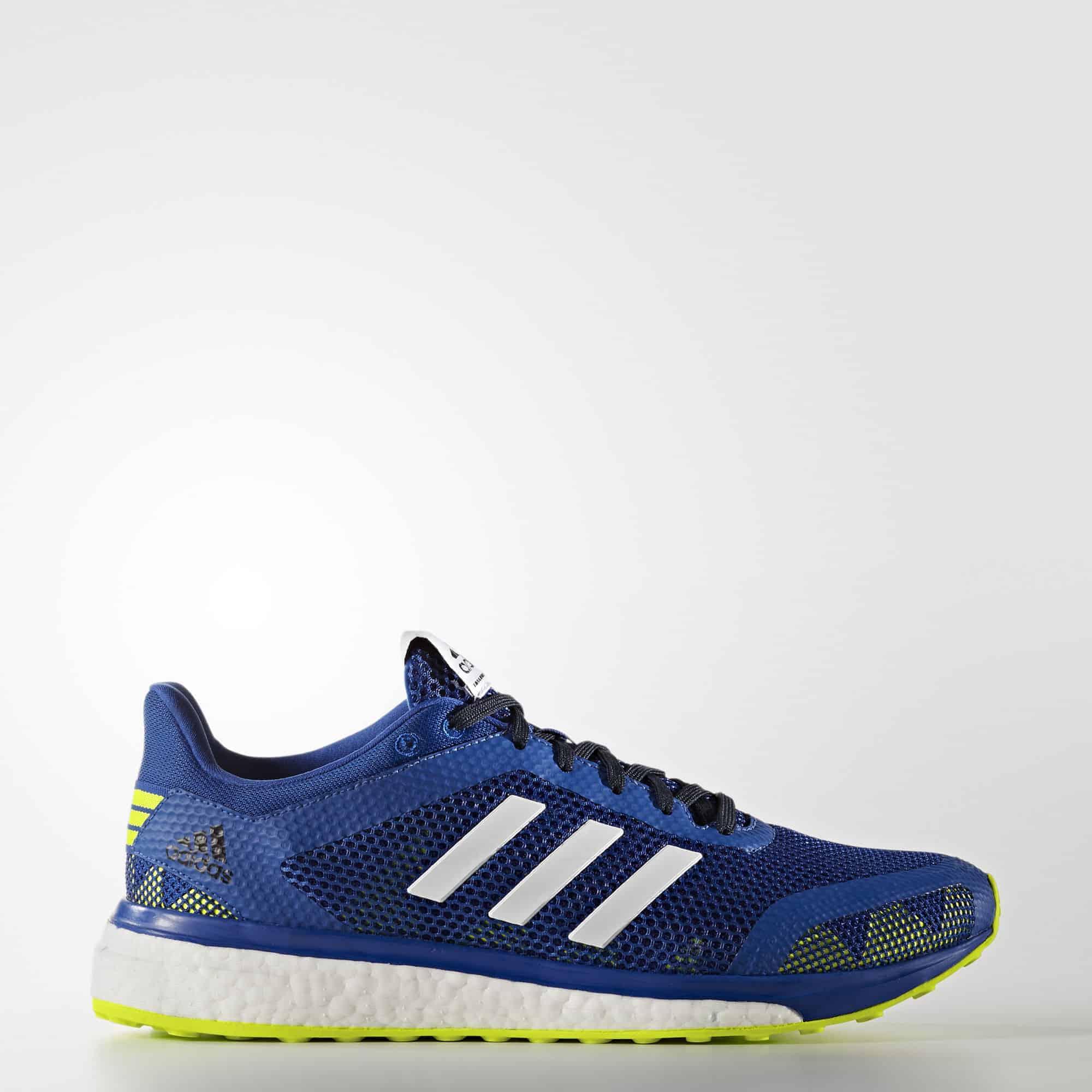 Кроссовки для бега Adidas Response Plus мужские