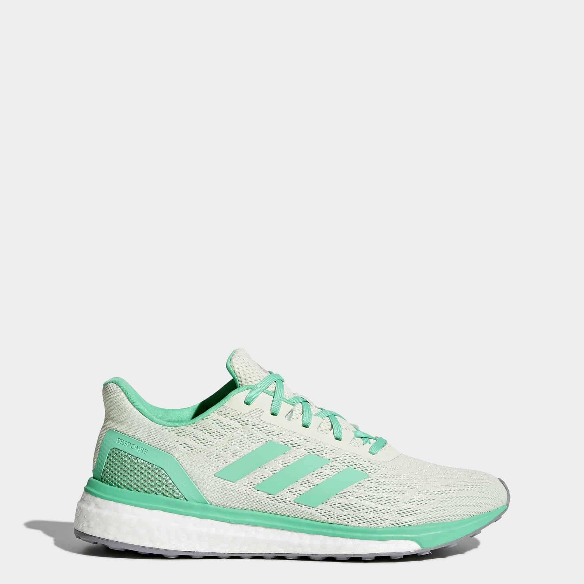Кроссовки для бега Adidas Response женские
