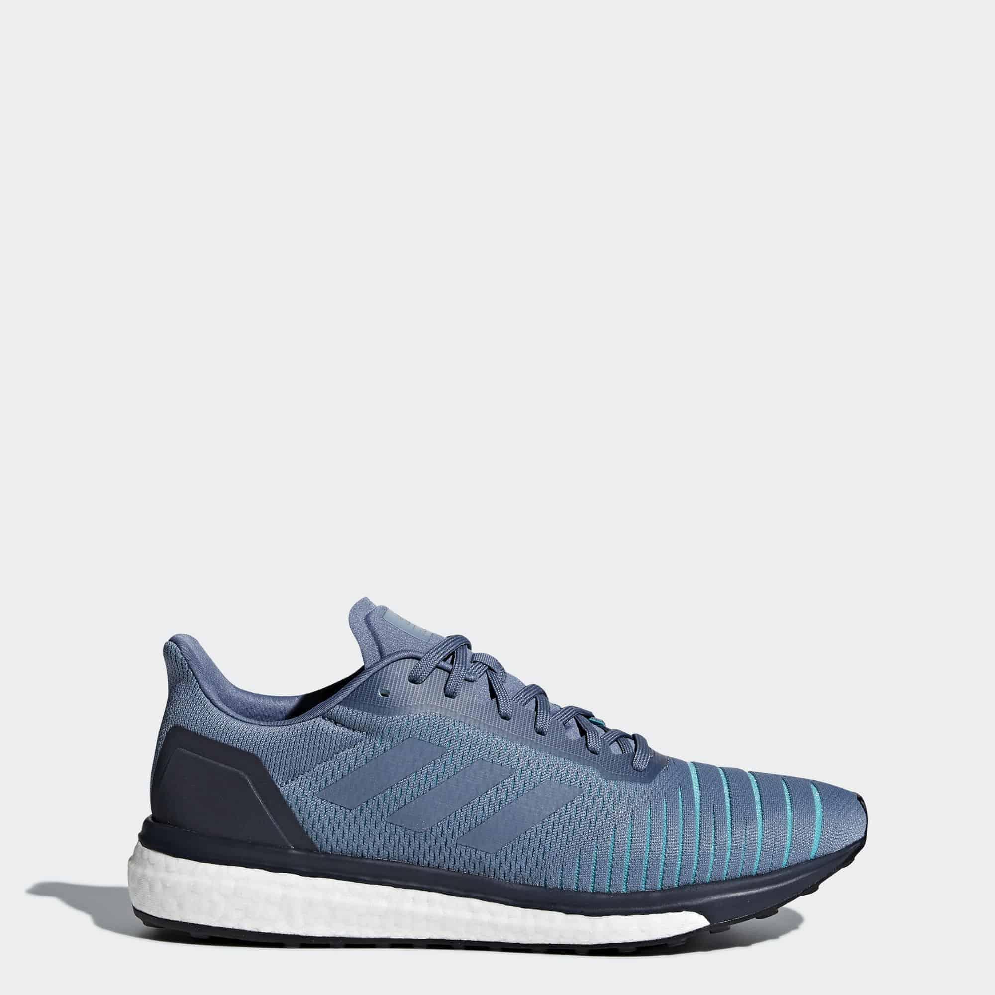 Кроссовки для бега Adidas Solar Drive мужские
