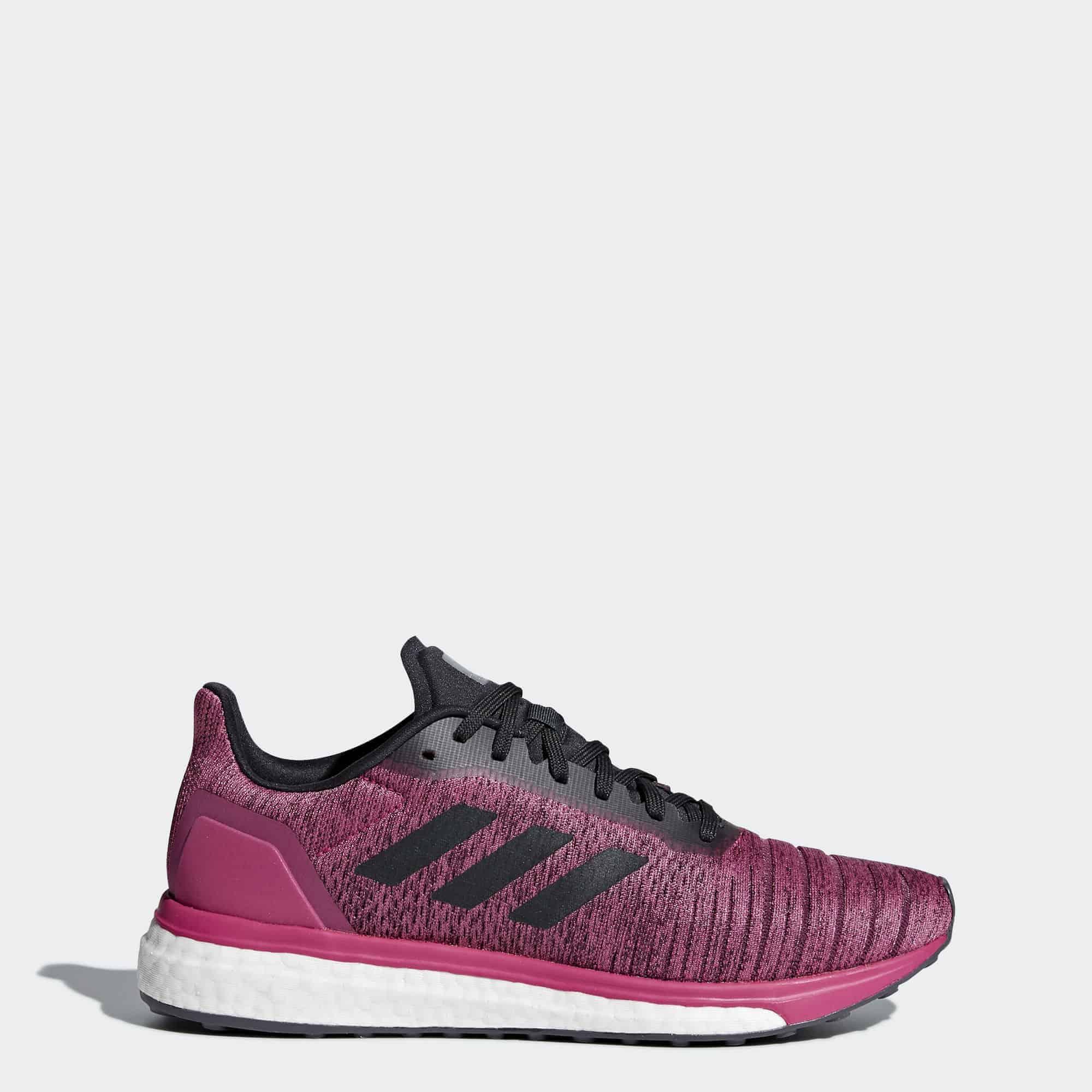 Кроссовки для бега Adidas Solar Drive женские