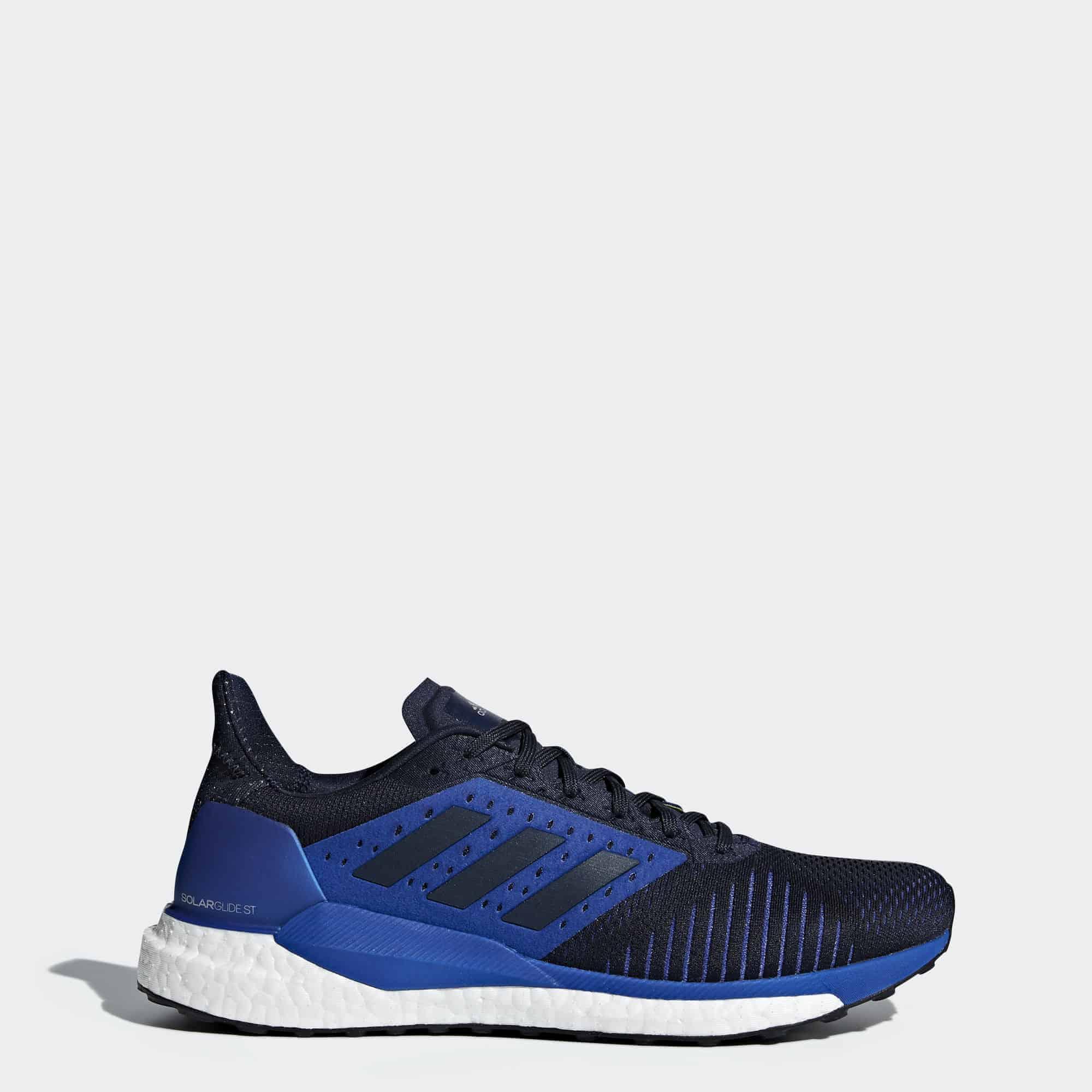 Кроссовки для бега Adidas Solar Glide ST мужские