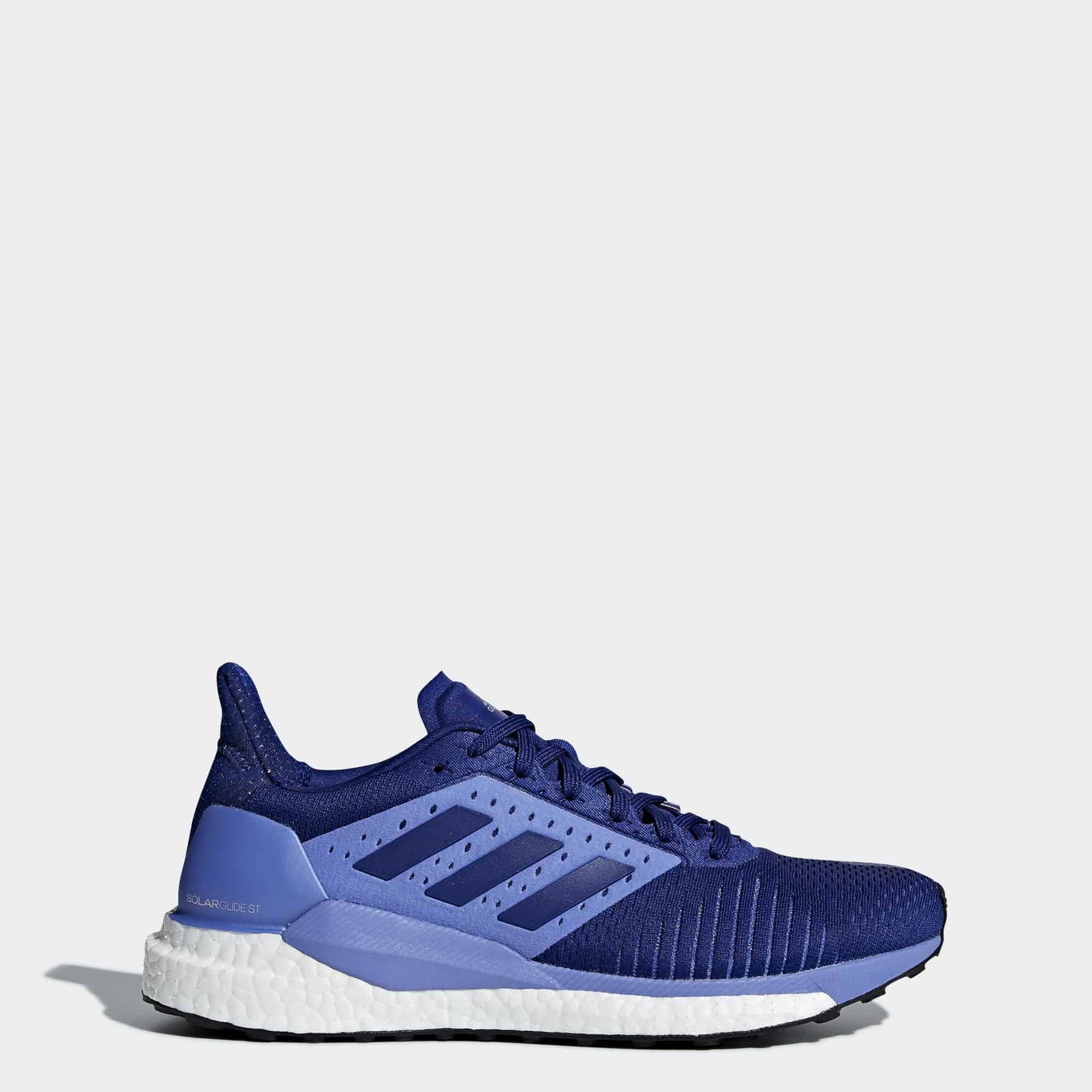 Кроссовки для бега Adidas Solar Glide ST женские