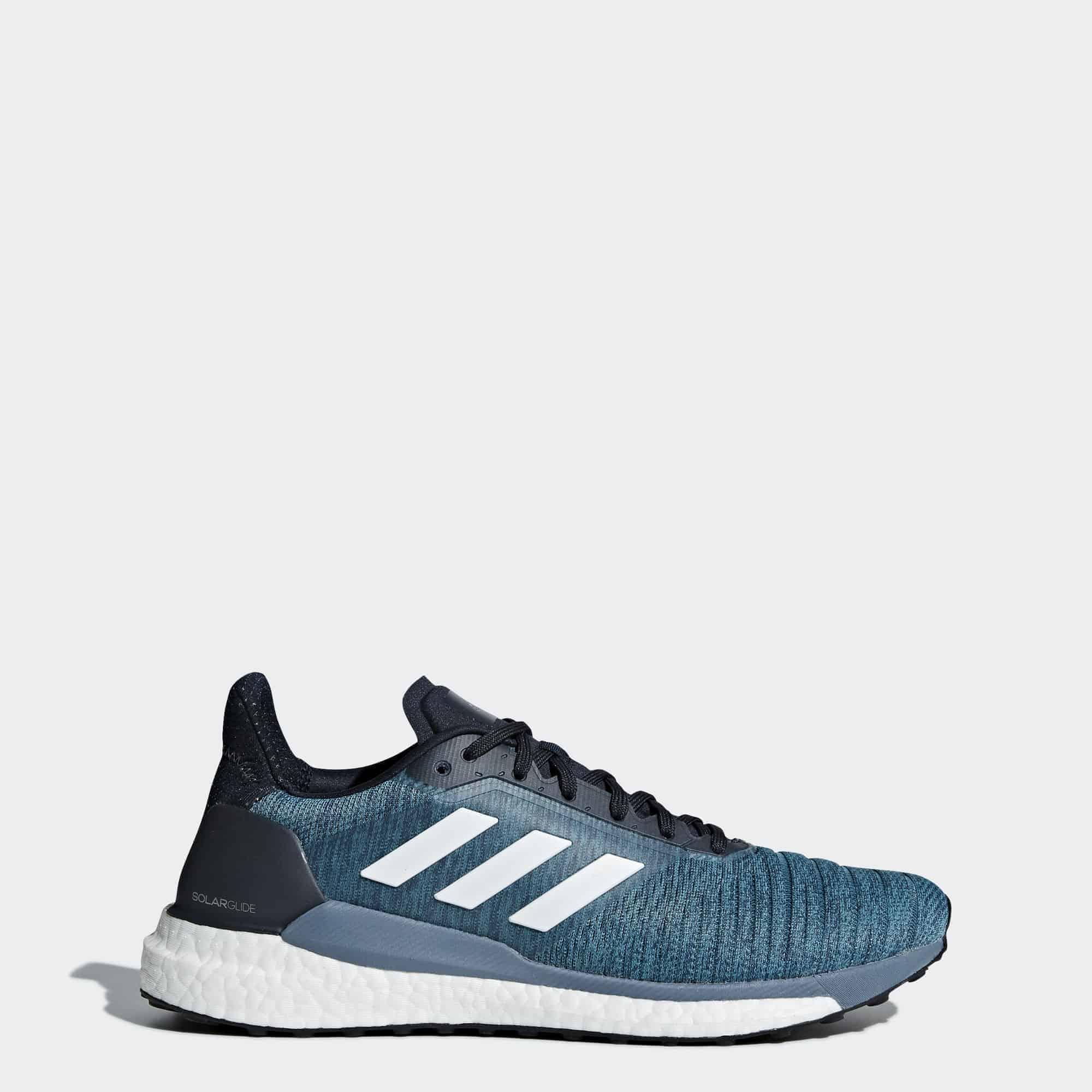 Кроссовки для бега Adidas Solar Glide мужские