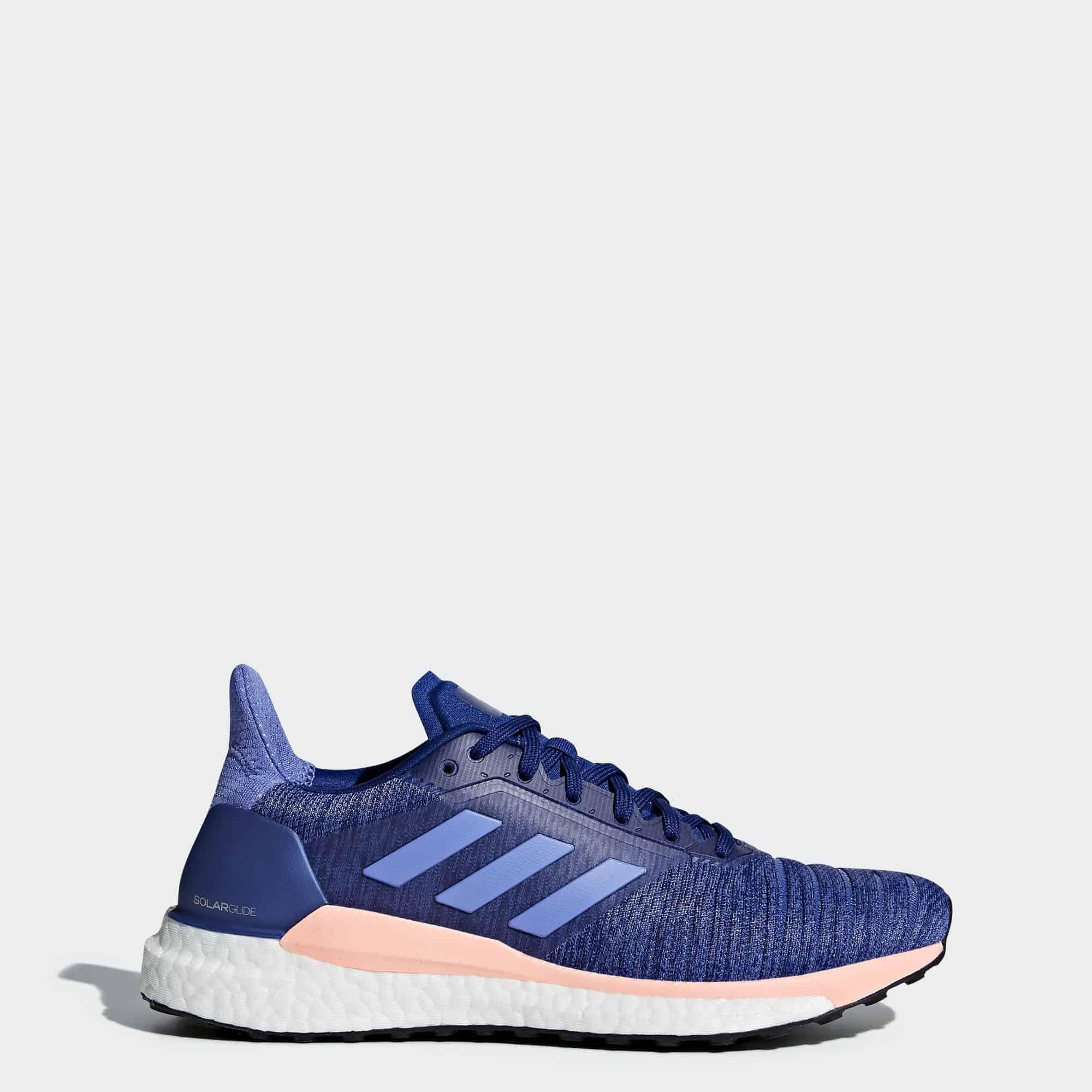 Кроссовки для бега Adidas Road женские