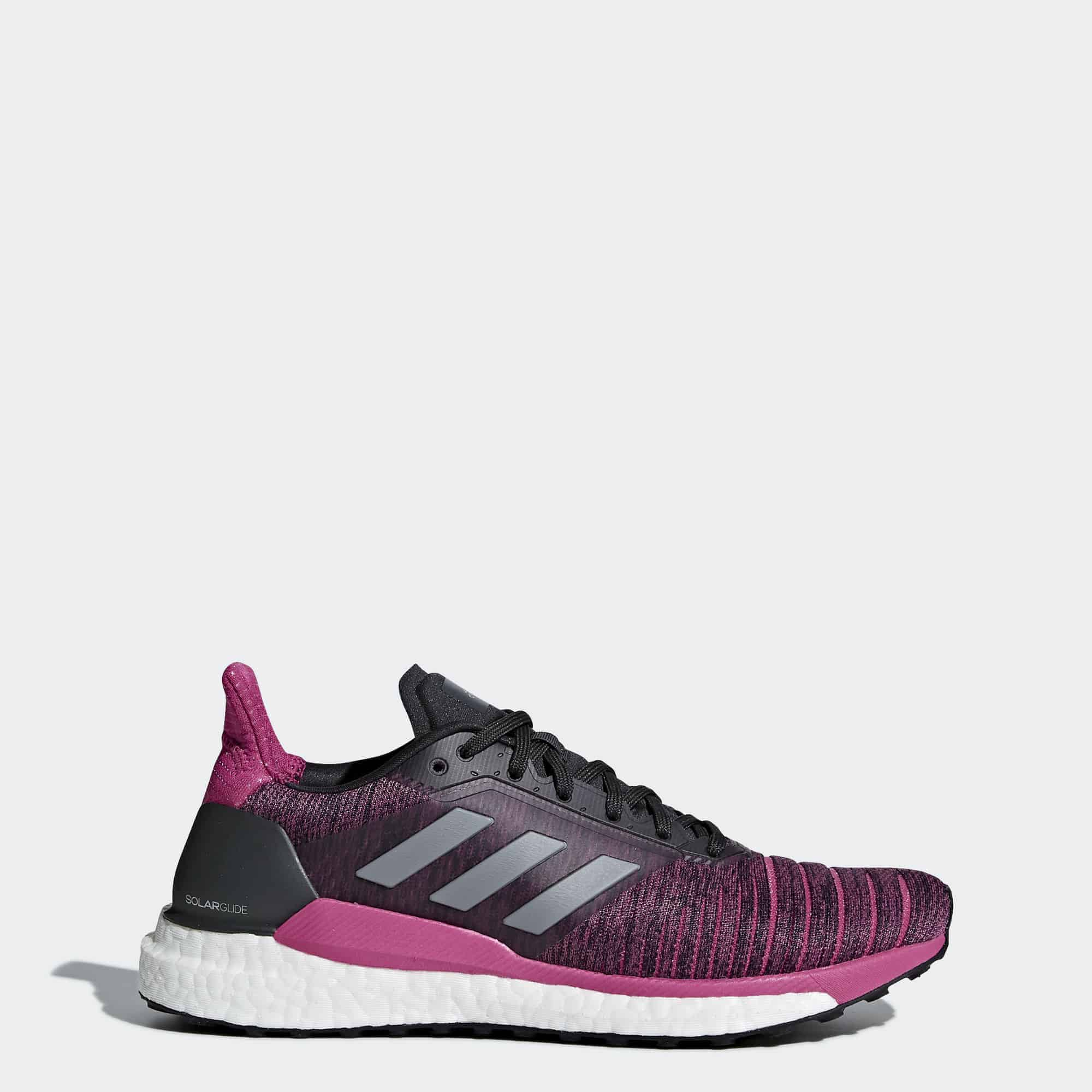Кроссовки для бега Adidas Solar Glide женские