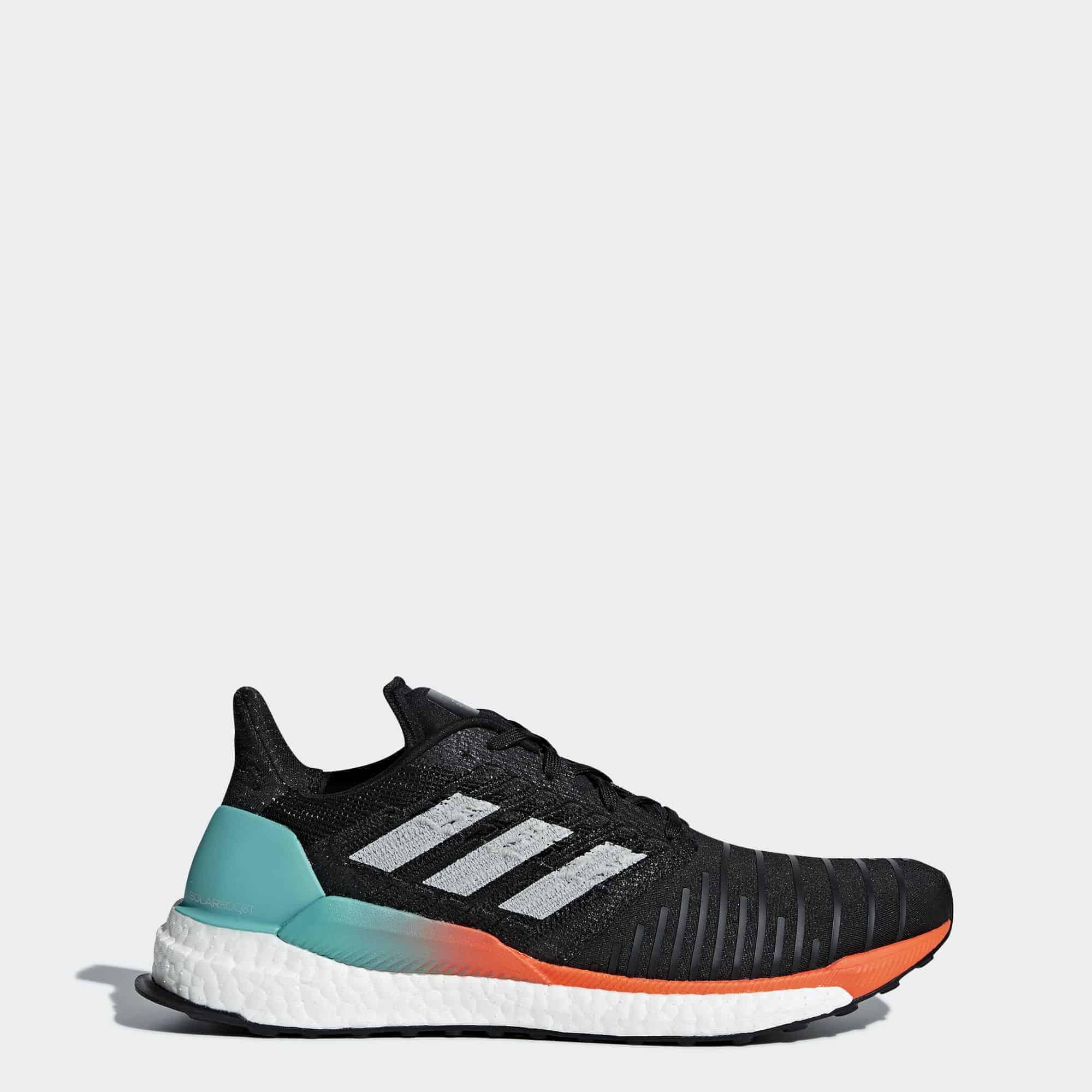 Кроссовки для бега Adidas SolarBoost мужские
