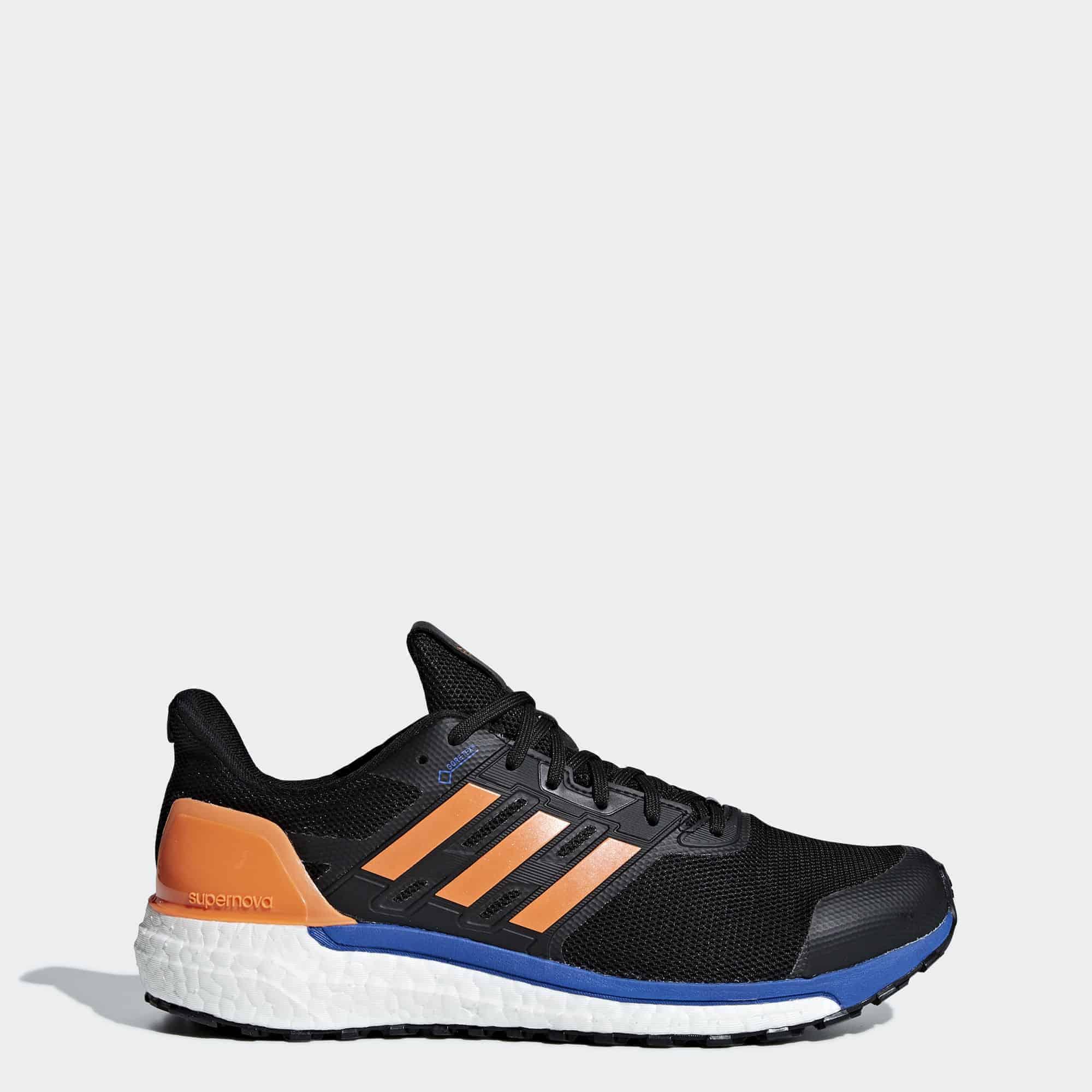 Кроссовки для бега Adidas Supernova Gore-Tex мужские