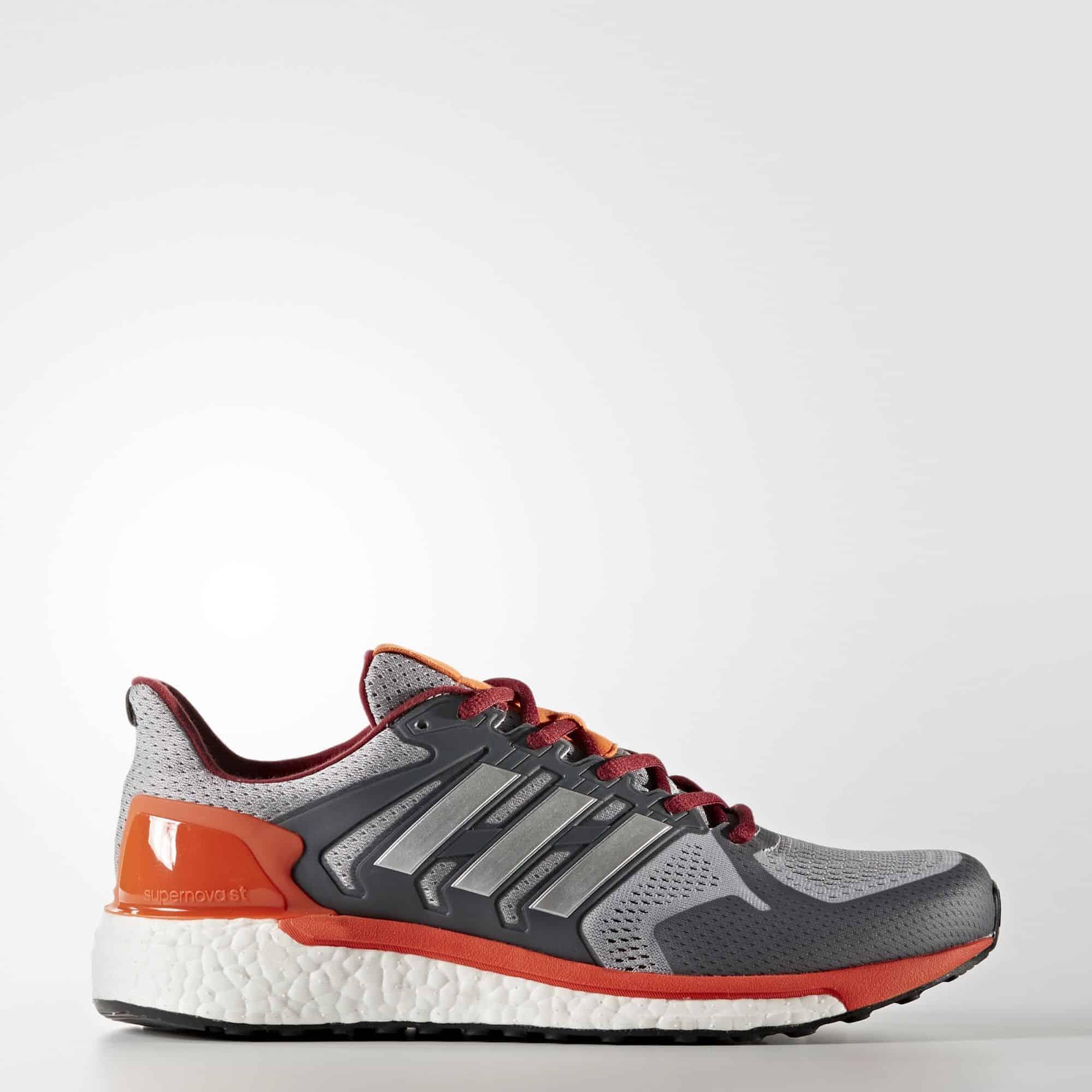 Кроссовки для бега Adidas Supernova ST мужские