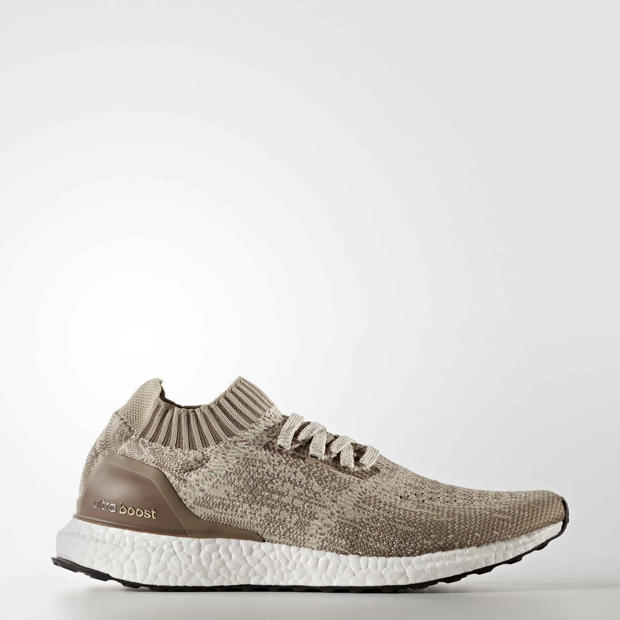 Кроссовки для бега Adidas Ultra Boost Uncaged мужские