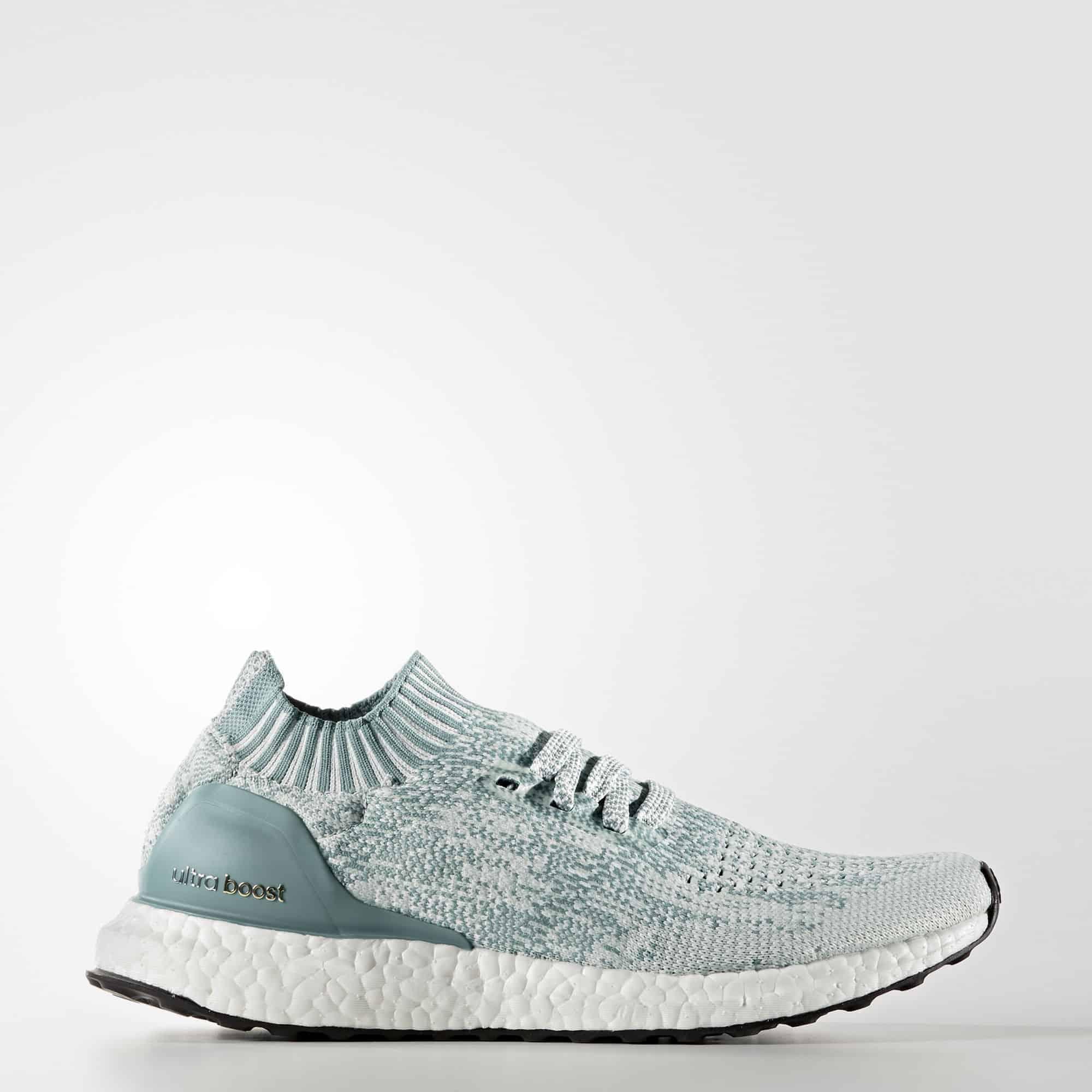 Кроссовки для бега Adidas Ultra Boost Uncaged женские