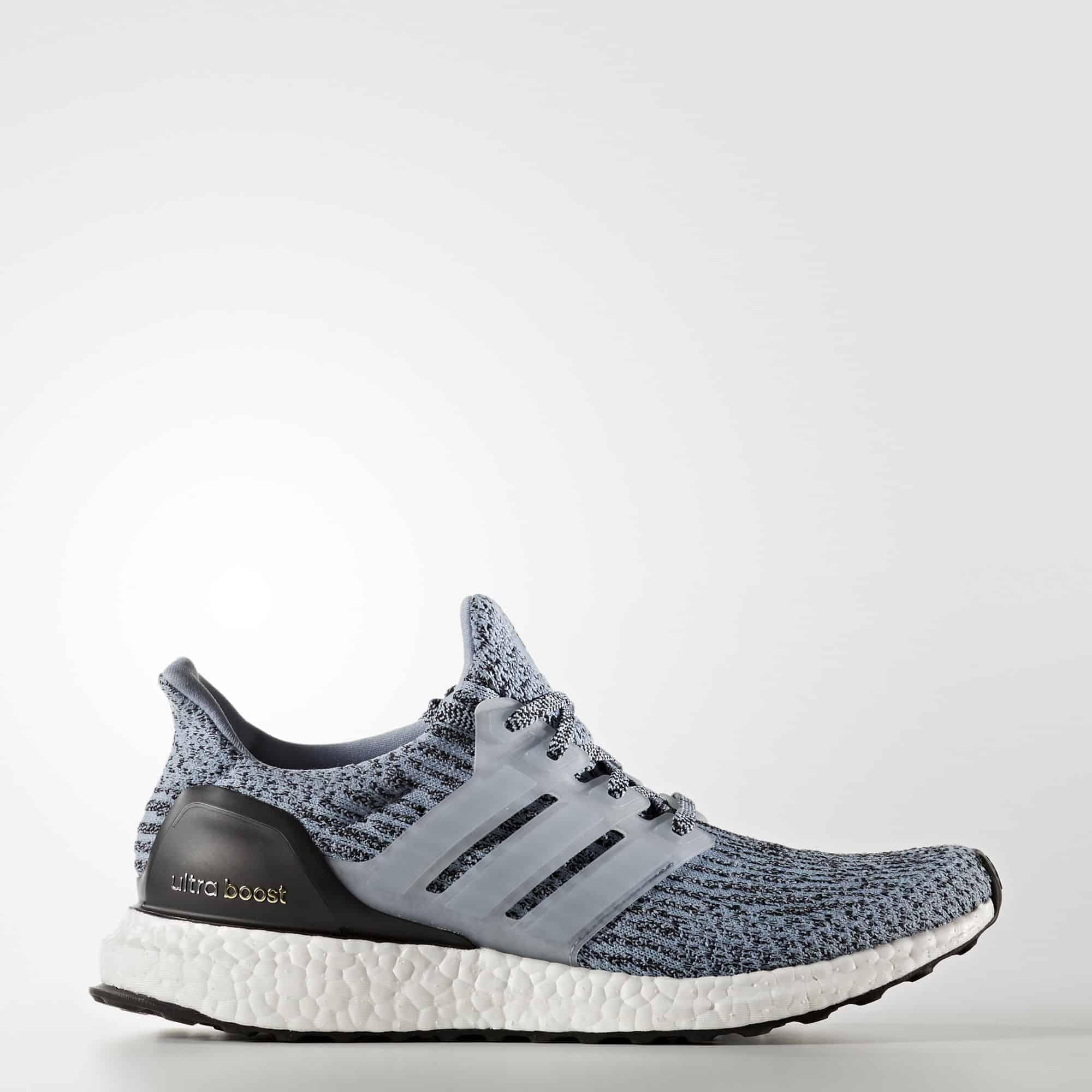 Кроссовки для бега Adidas Ultra Boost женские