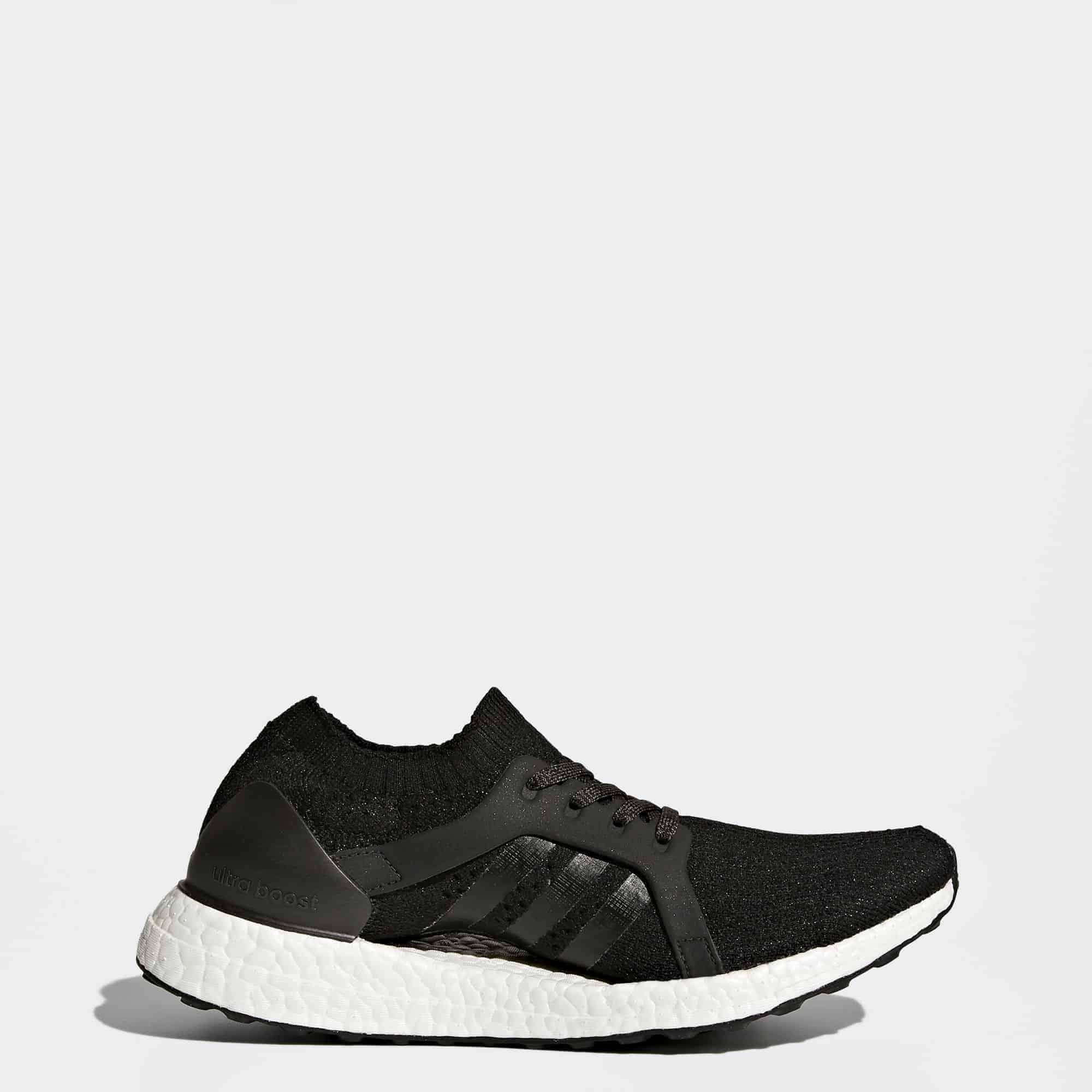 Кроссовки для бега Adidas UltraBOOST X женские