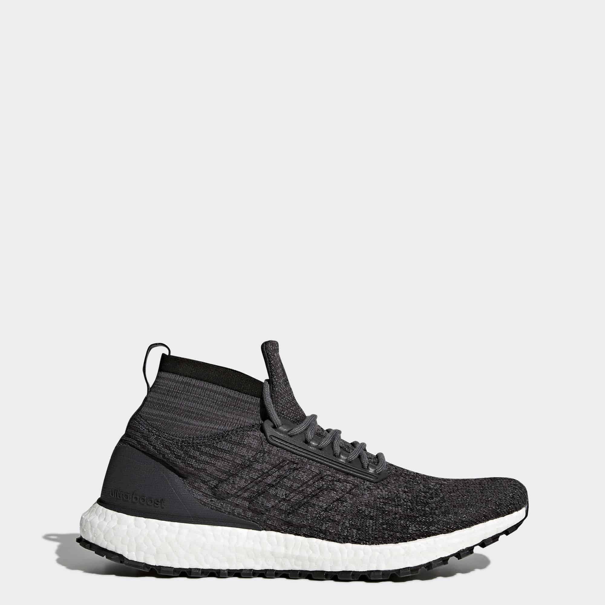 Кроссовки для бега Adidas Ultraboost All Terrain LTD мужские