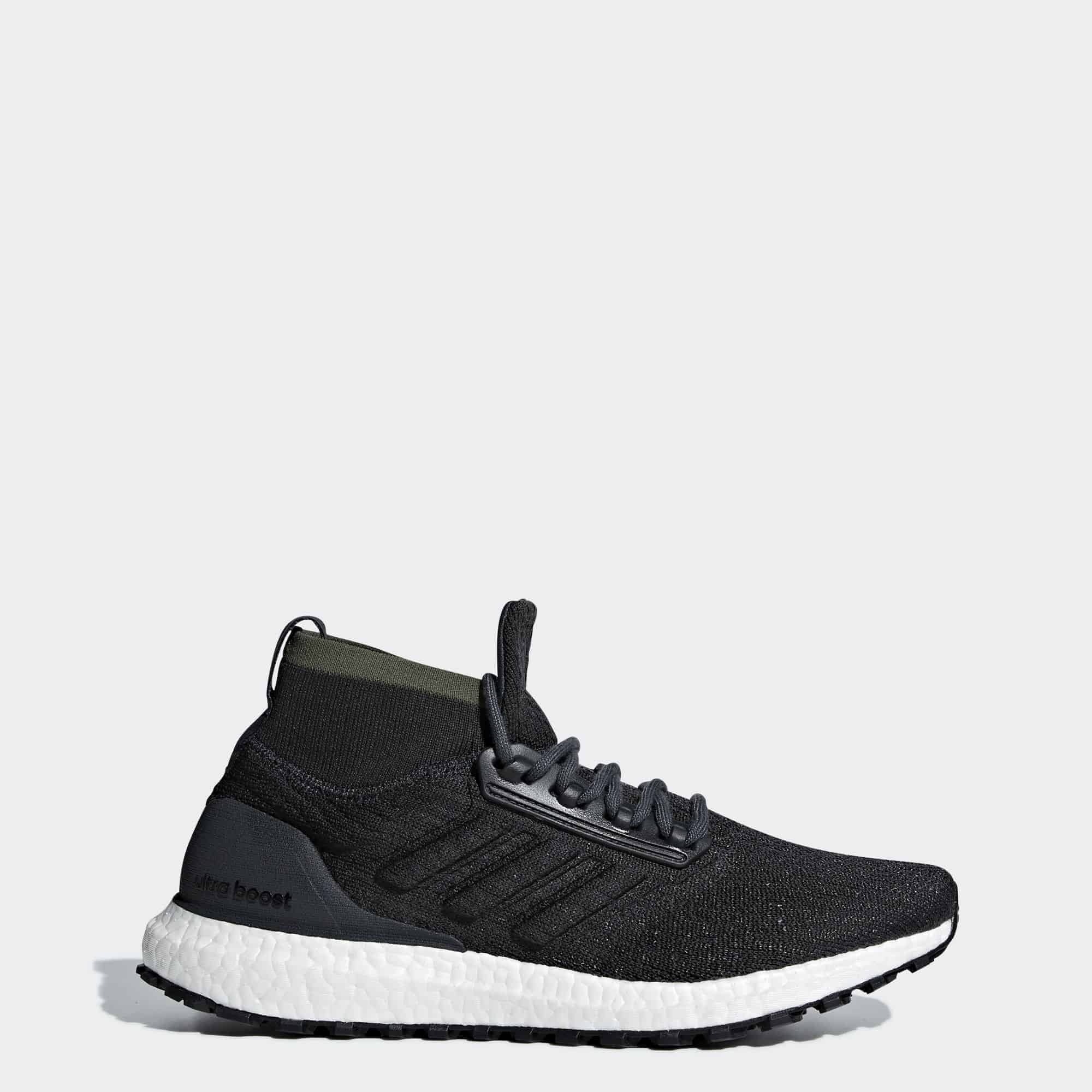 Кроссовки для бега Adidas Ultraboost All Terrain мужские