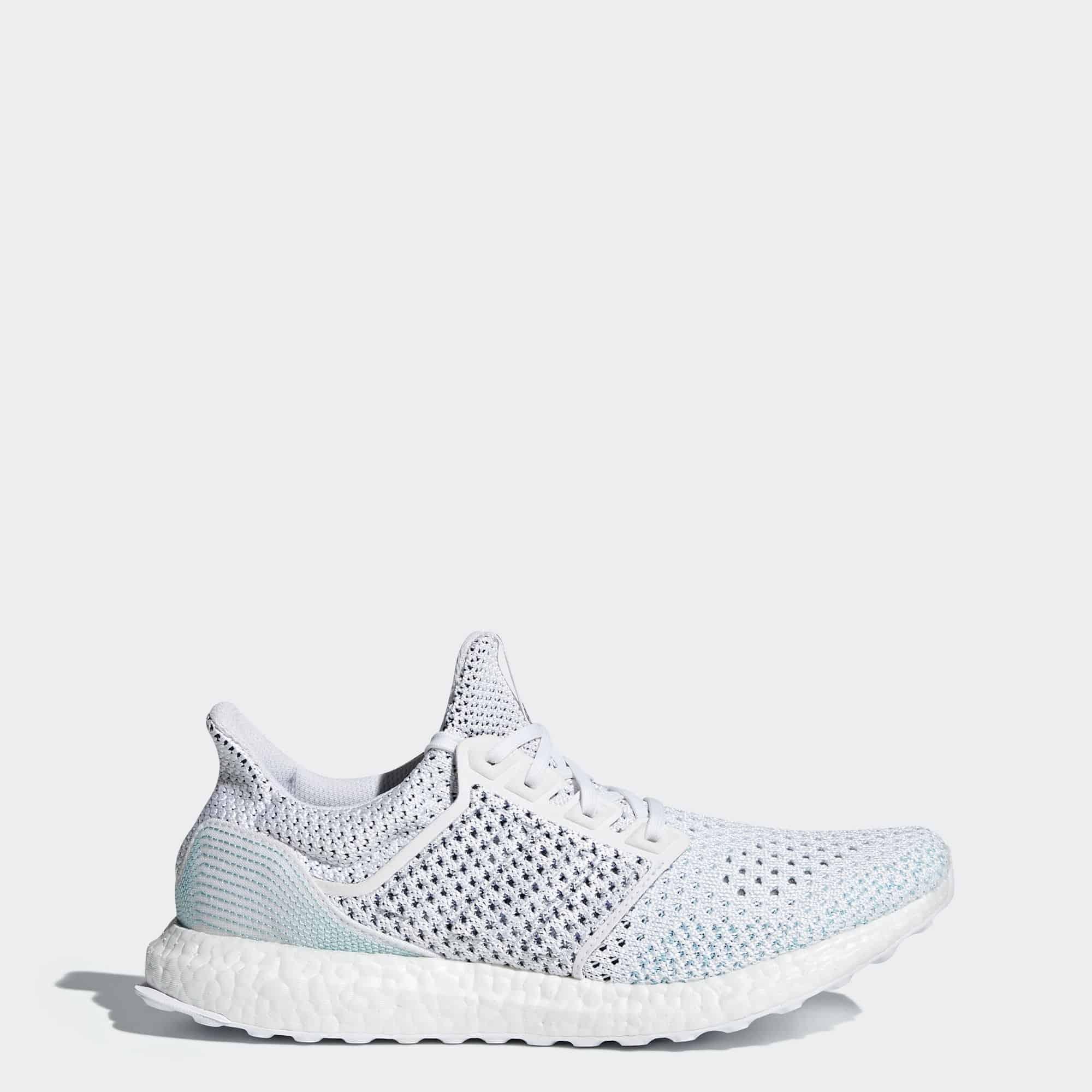 Кроссовки для бега Adidas Ultraboost Parley LTD мужские