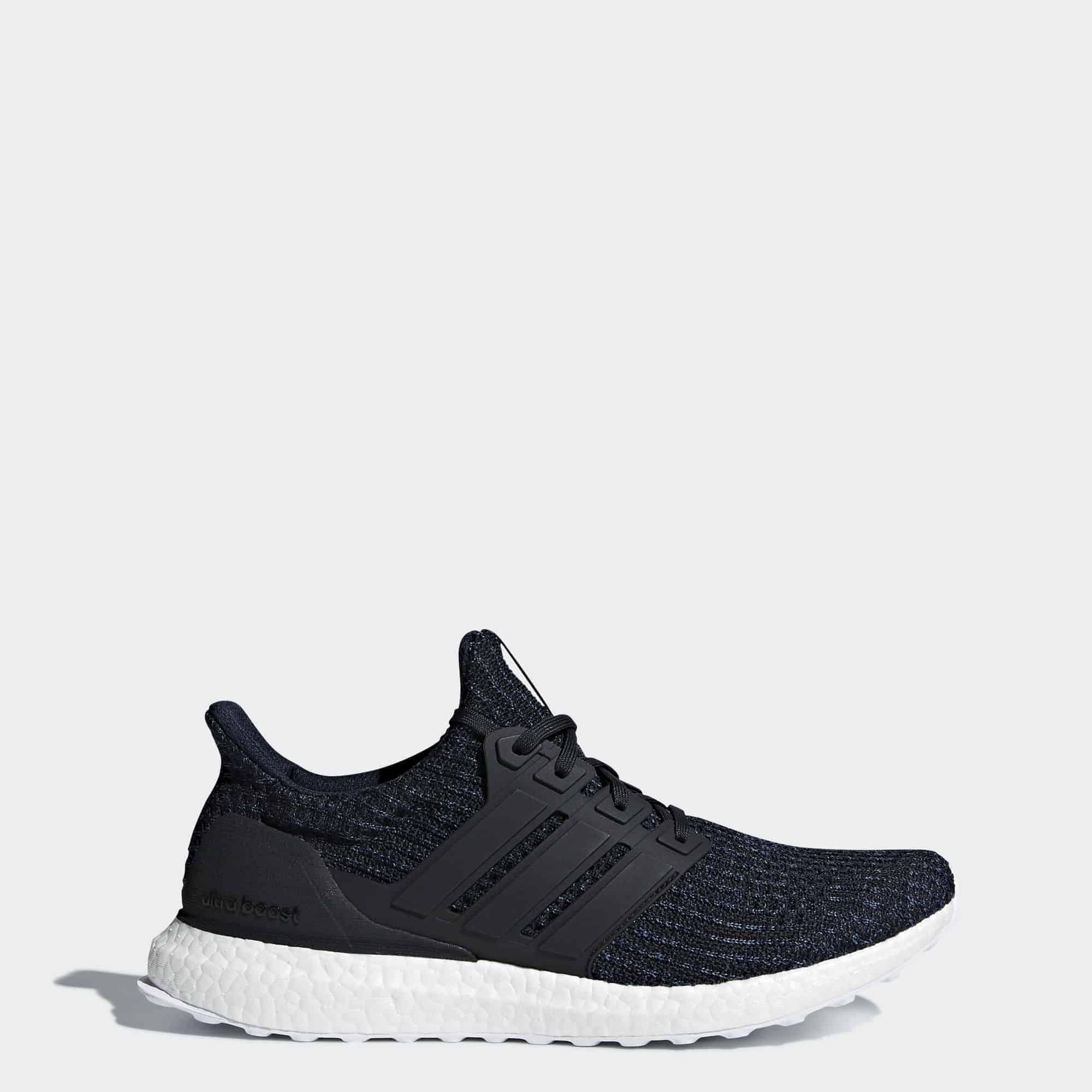 Кроссовки для бега Adidas Ultraboost Parley мужские
