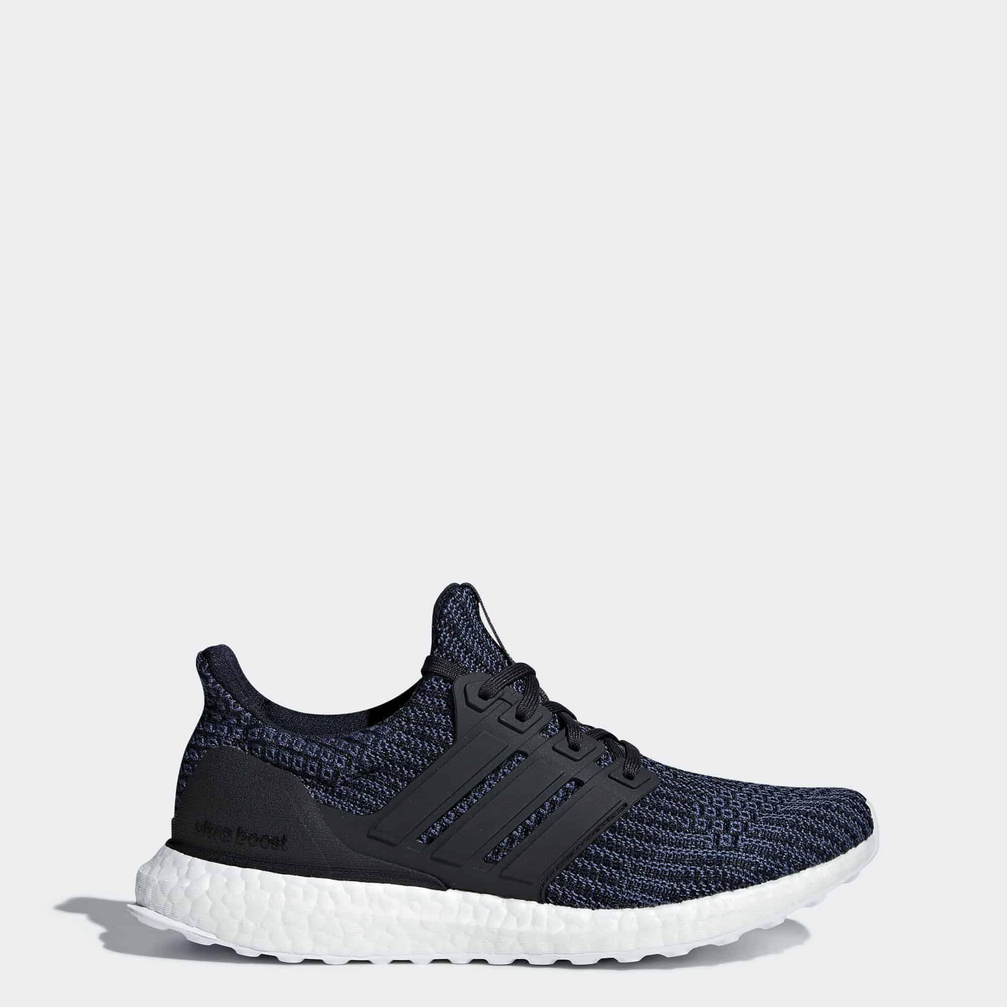 Кроссовки для бега Adidas Ultraboost Parley женские