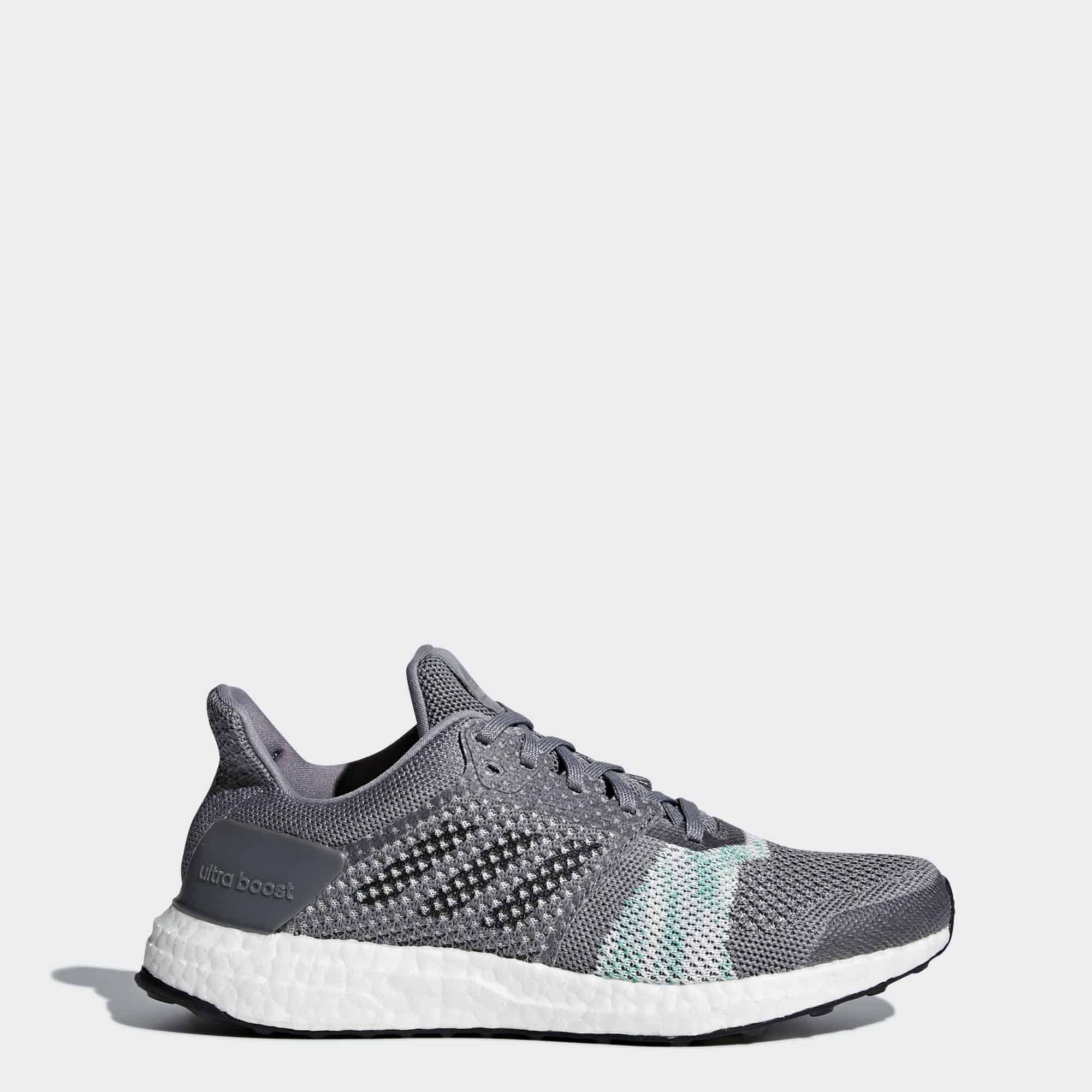 Кроссовки для бега Adidas Ultraboost ST женские