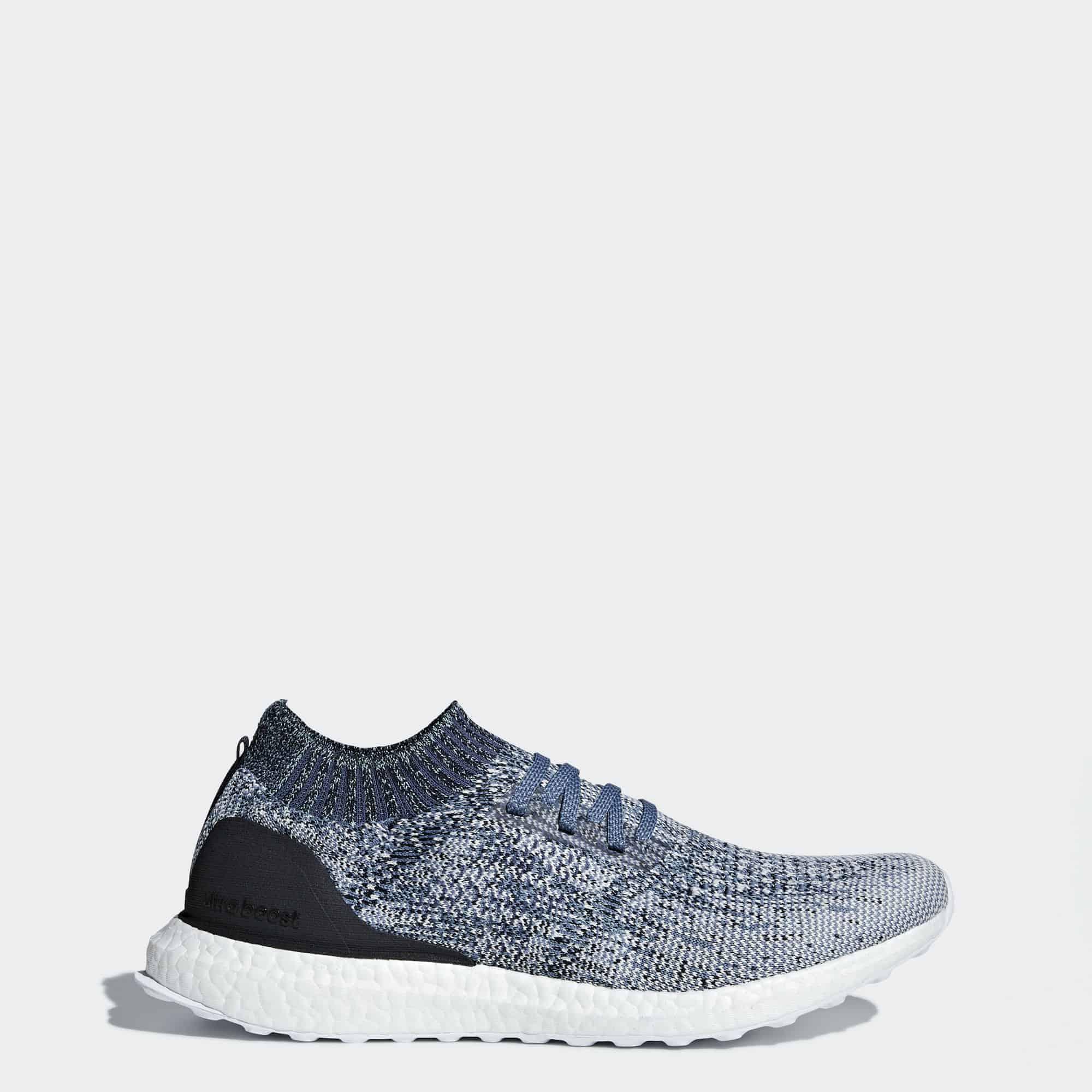 Кроссовки для бега Adidas Ultraboost Uncaged Parley мужские
