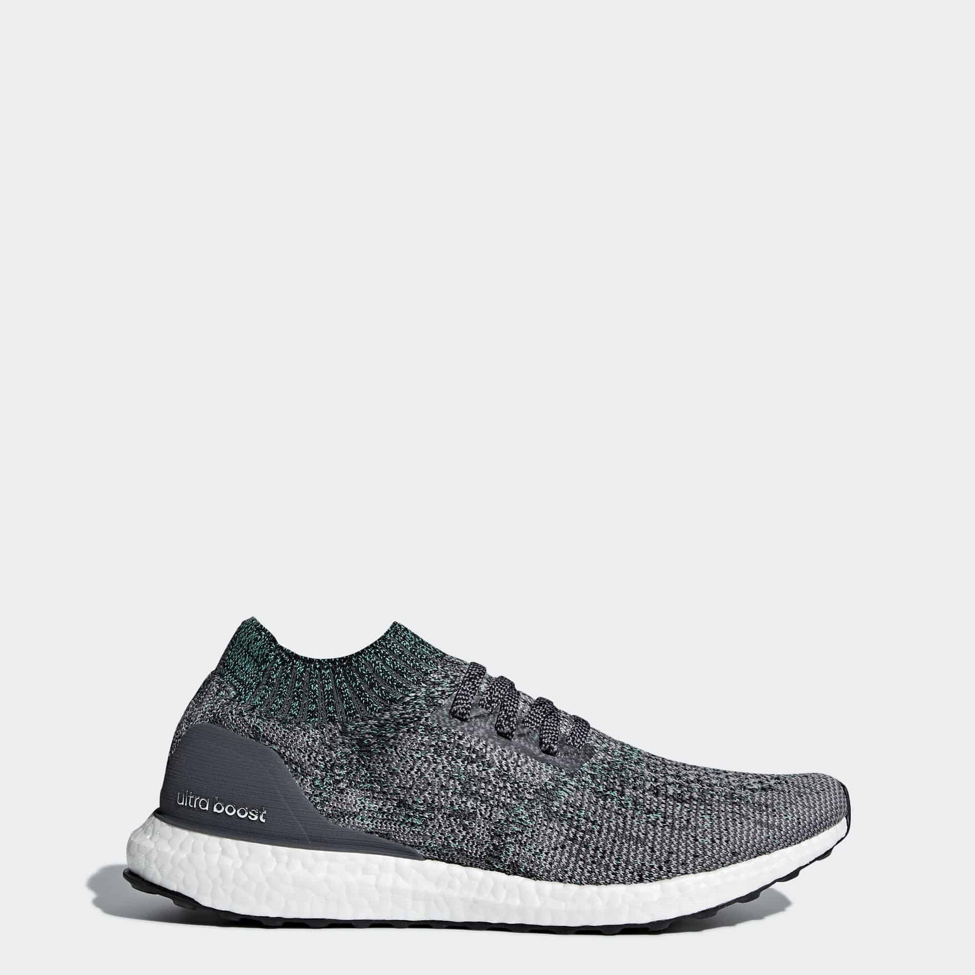 Кроссовки для бега Adidas Ultraboost Uncaged мужские