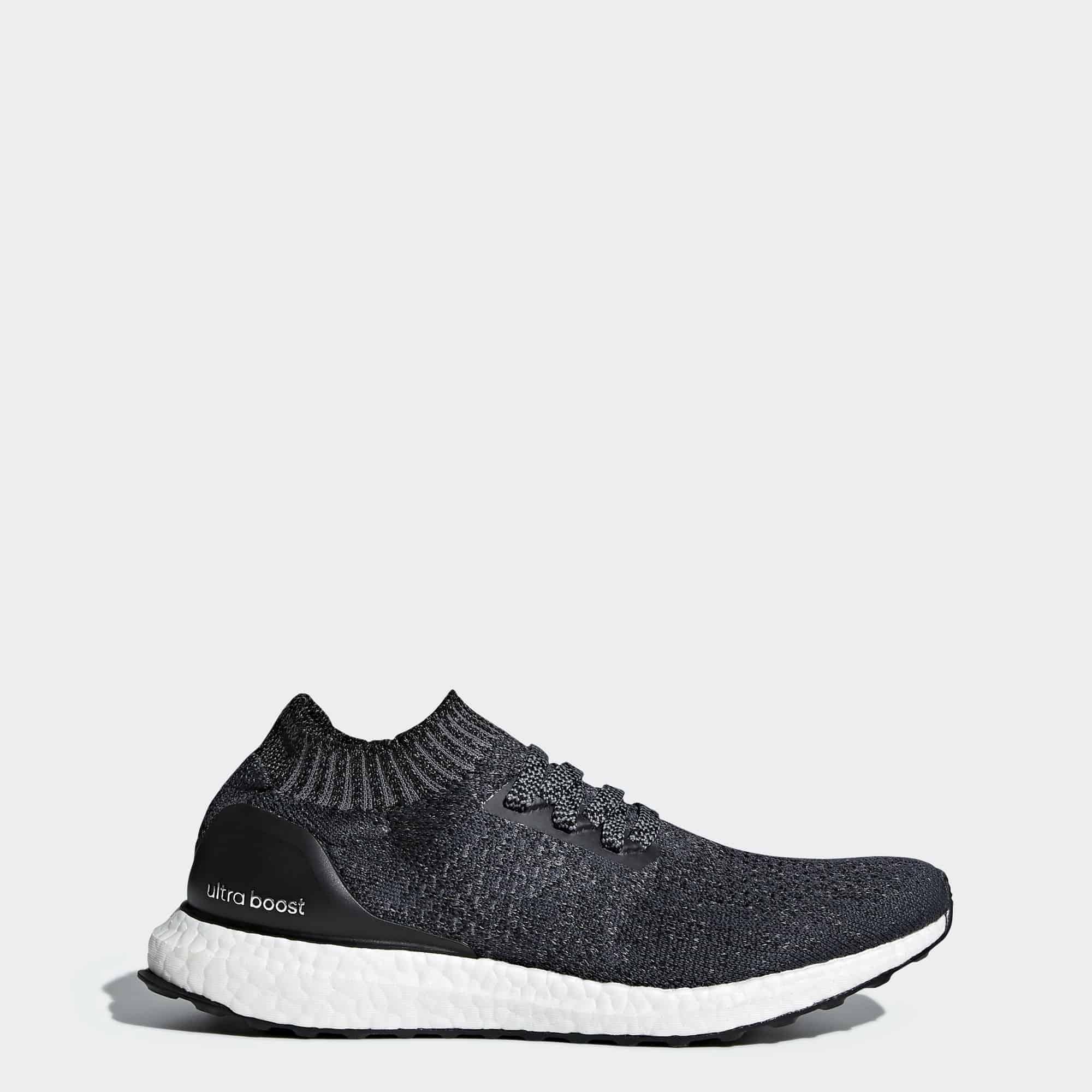 Кроссовки для бега Adidas Ultraboost Uncaged женские