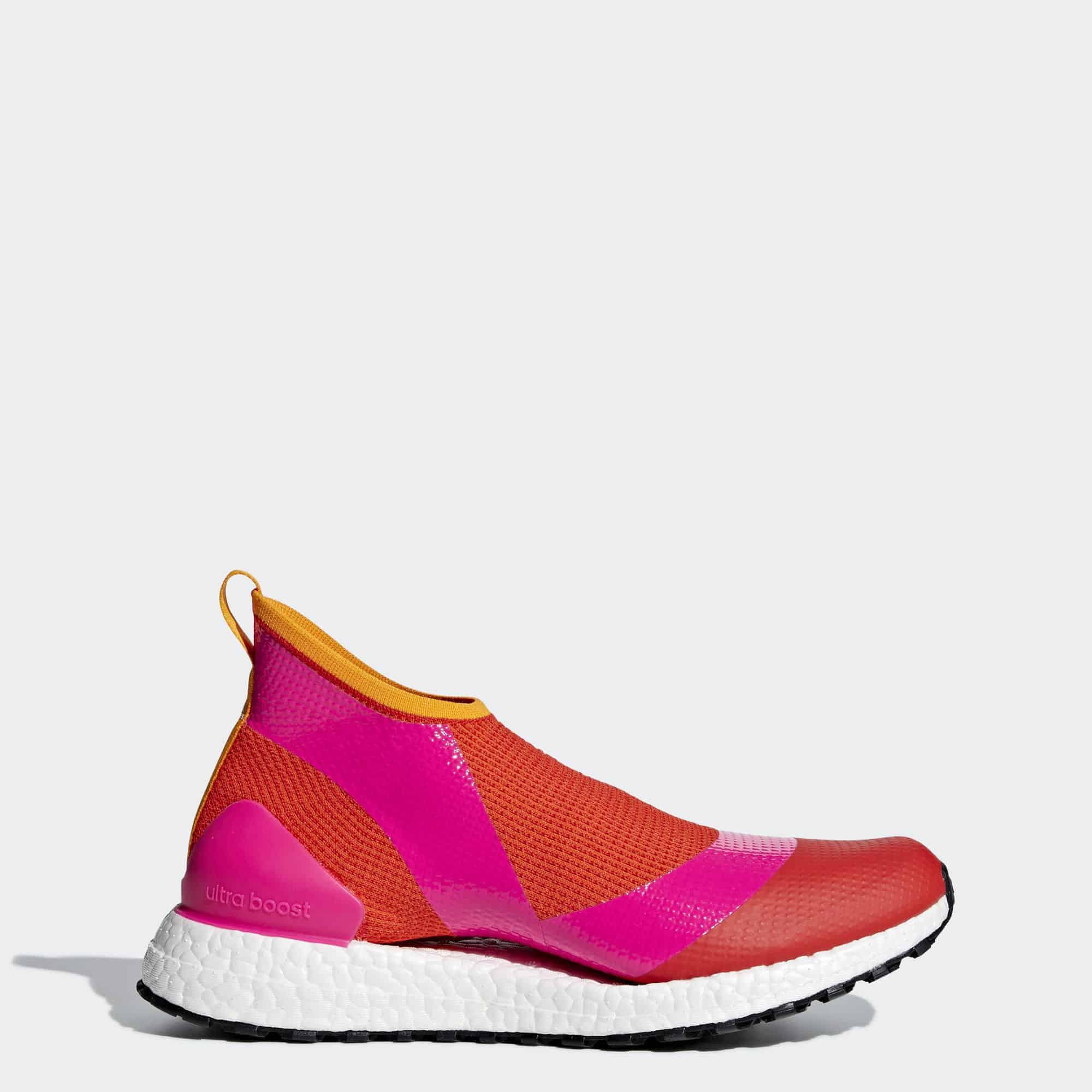 Кроссовки для бега Adidas Ultraboost X All Terrain by Stella McCartney женские