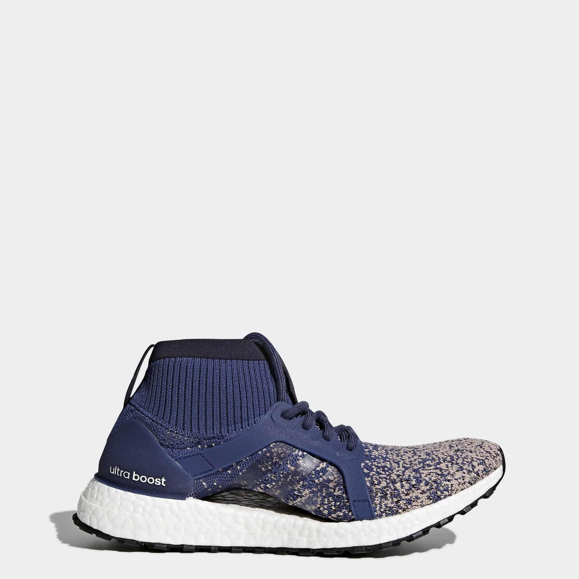 Кроссовки для бега Adidas Ultraboost X All Terrain женские