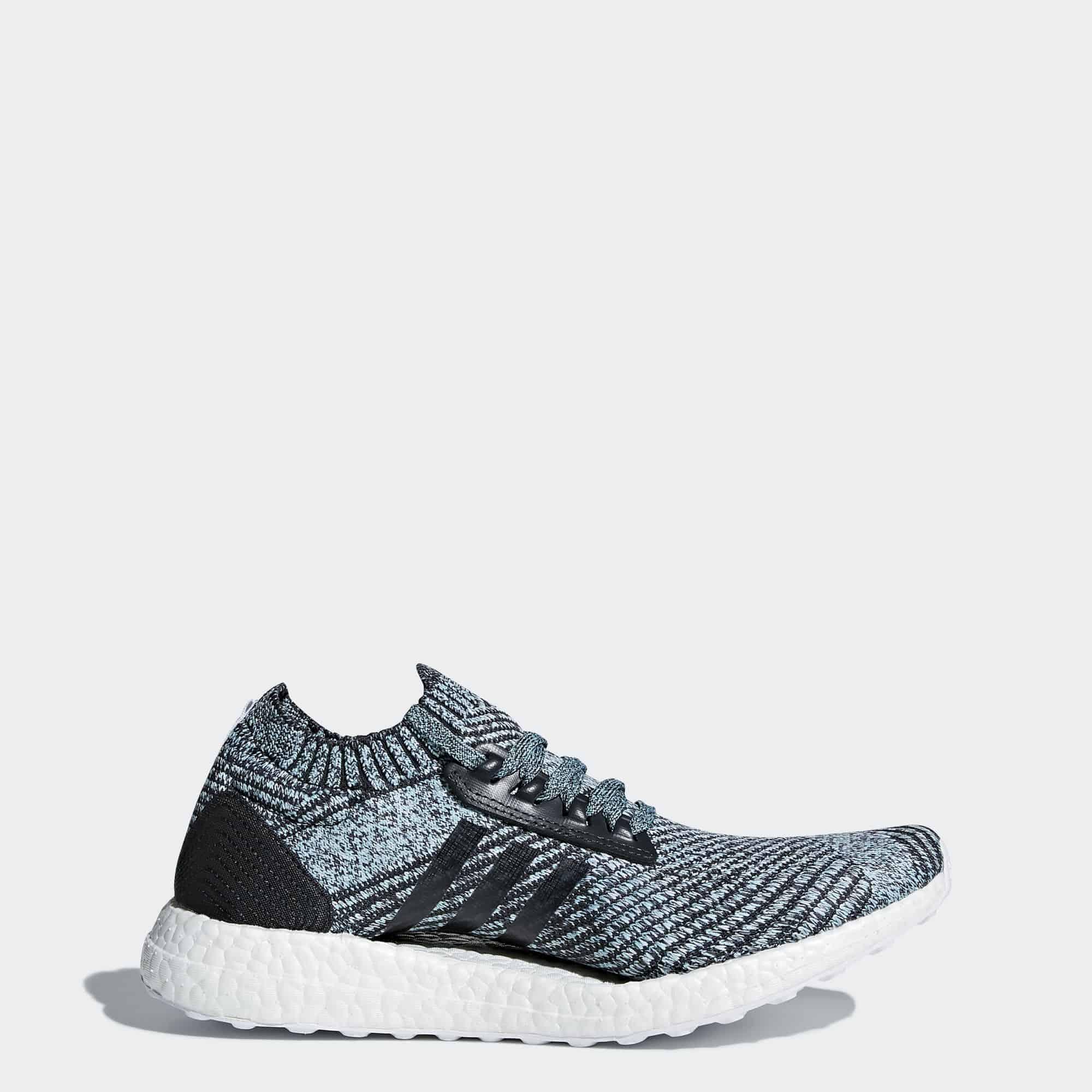 Кроссовки для бега Adidas Ultraboost X Parley женские