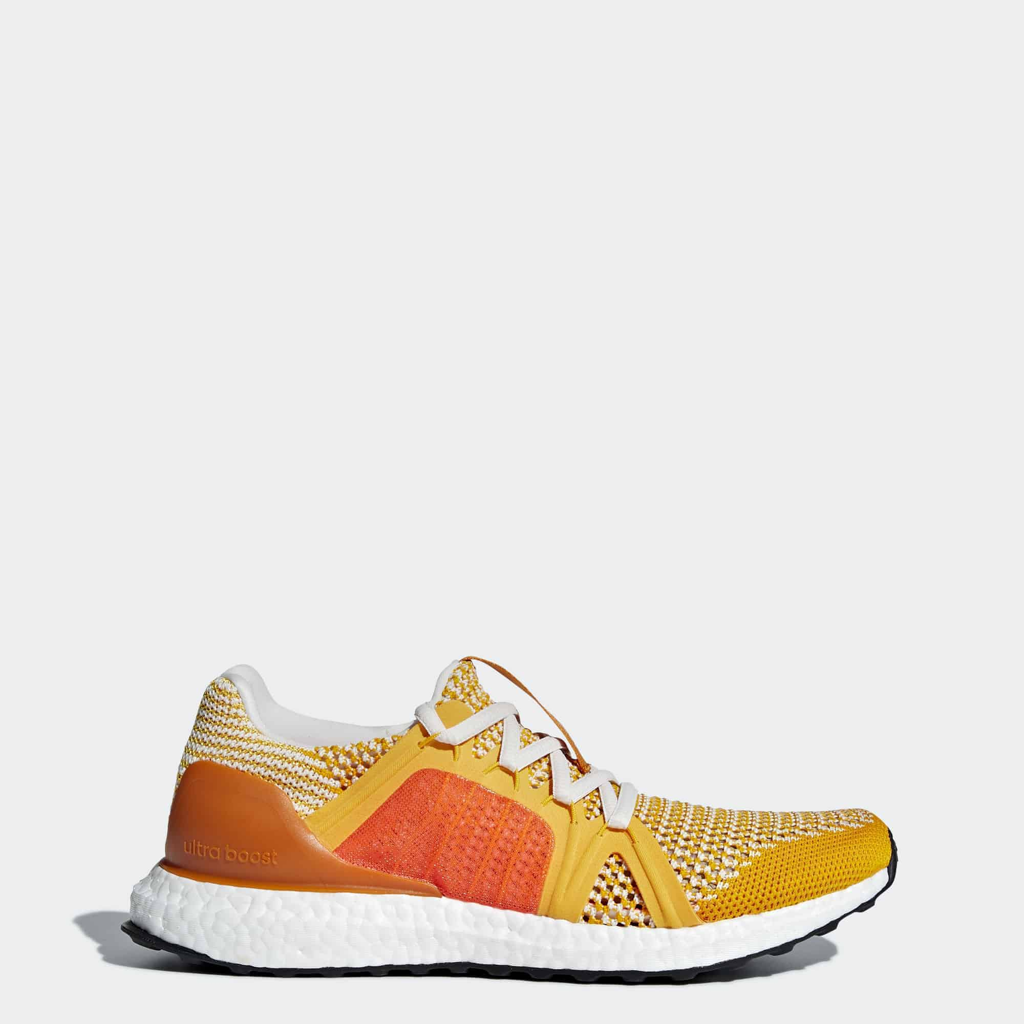 Кроссовки для бега Adidas Ultraboost by Stella McCartney женские