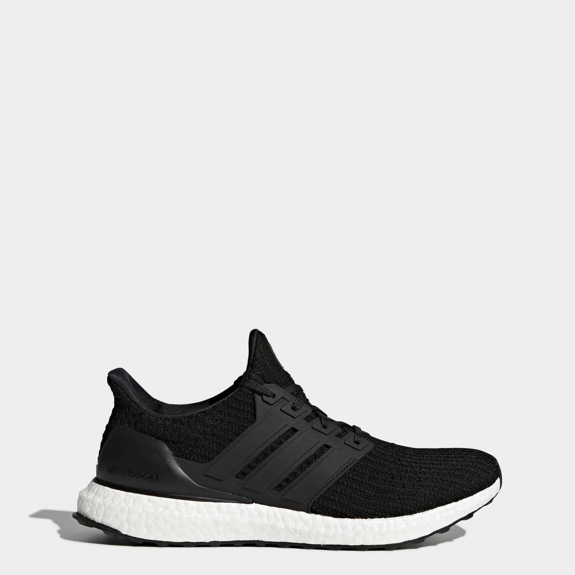 Кроссовки для бега Adidas Ultraboost мужские