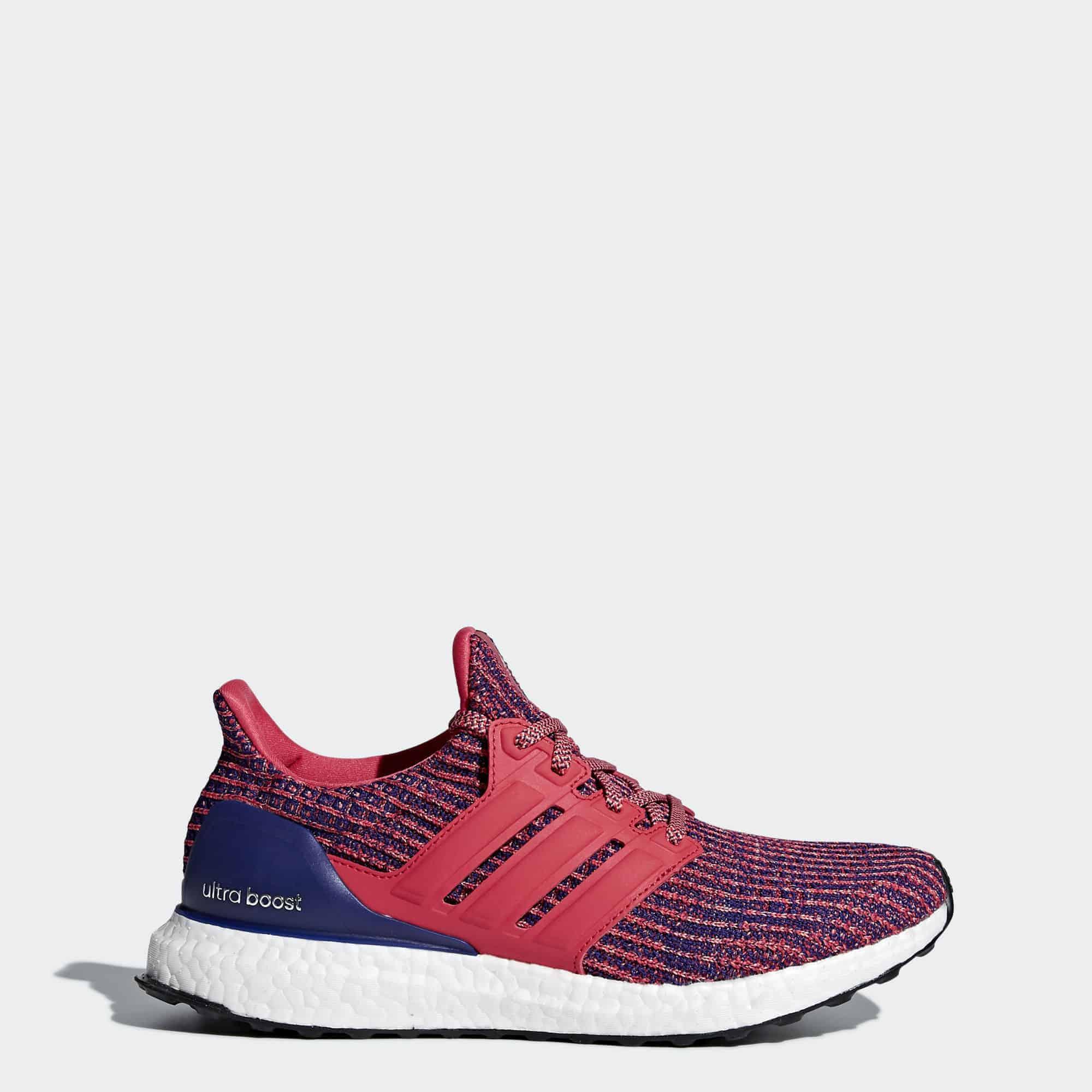 Кроссовки для бега Adidas Ultraboost женские