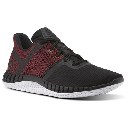 Кроссовки для бега Reebok PRINT RUN NEXT мужские