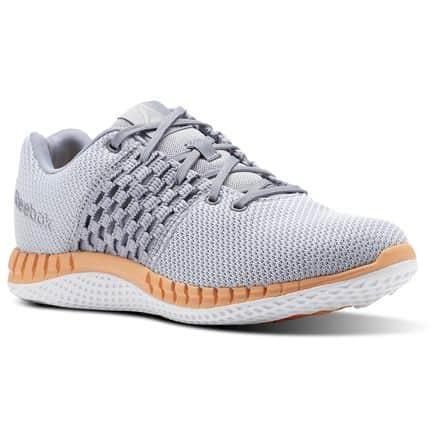 Кроссовки для бега Reebok PRINT RUN ULTK женские