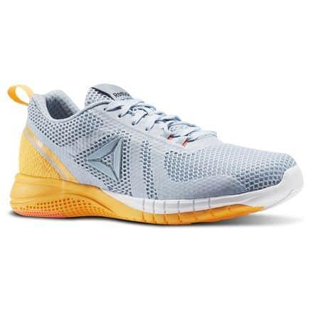 Кроссовки для бега Reebok Print Run 2.0 женские
