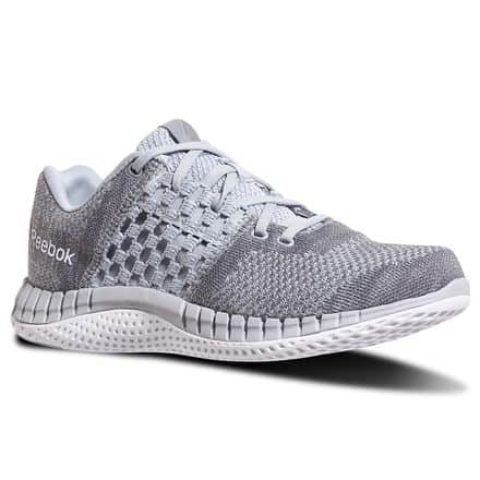 Кроссовки для бега Reebok Print Run Clean Ultraknit женские