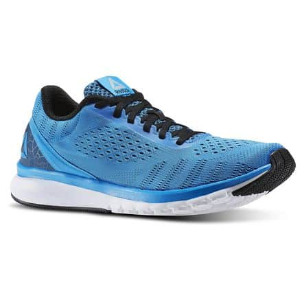 Кроссовки для бега Reebok Print Run Smooth мужские