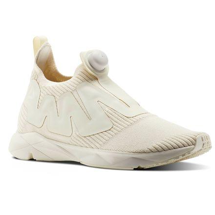 Кроссовки для бега Reebok Pump Supreme Style мужские