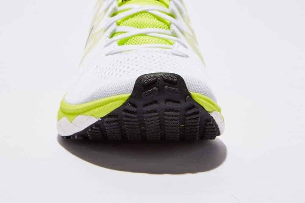 Носок Reebok Floatride Run Fast