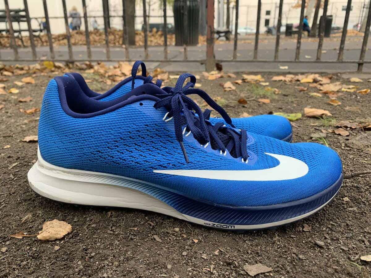 712b978900d7 Но она обладает всеми преимуществами кроссовок для полумарафона и обуви для  регулярных занятий бегом. По этой причине Nike Air Zoom Elite 10 ...