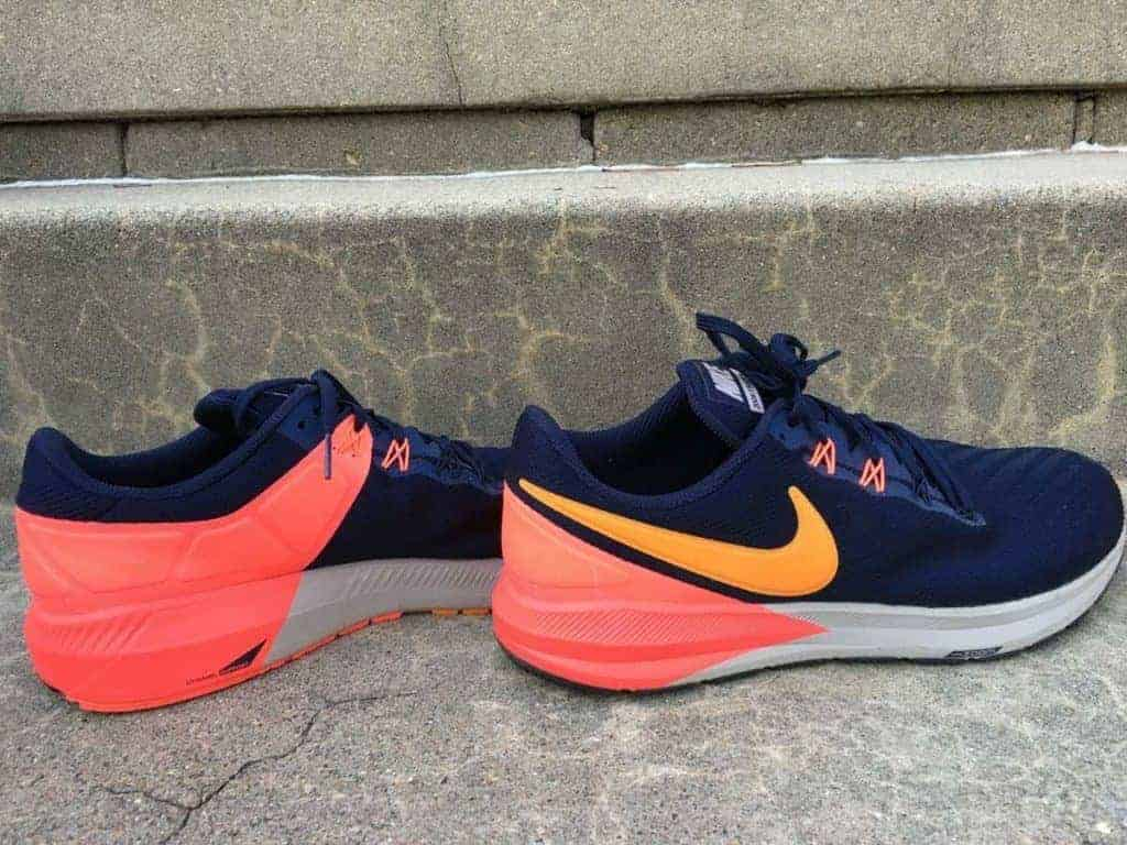 Nike Zoom Structure 22 - пара
