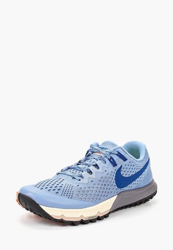 Кроссовки Nike Terra Kiger 4