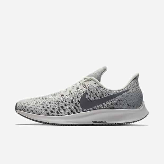 Кроссовки для бега Nike Air Zoom Pegasus 35 мужские Кремовый цвет