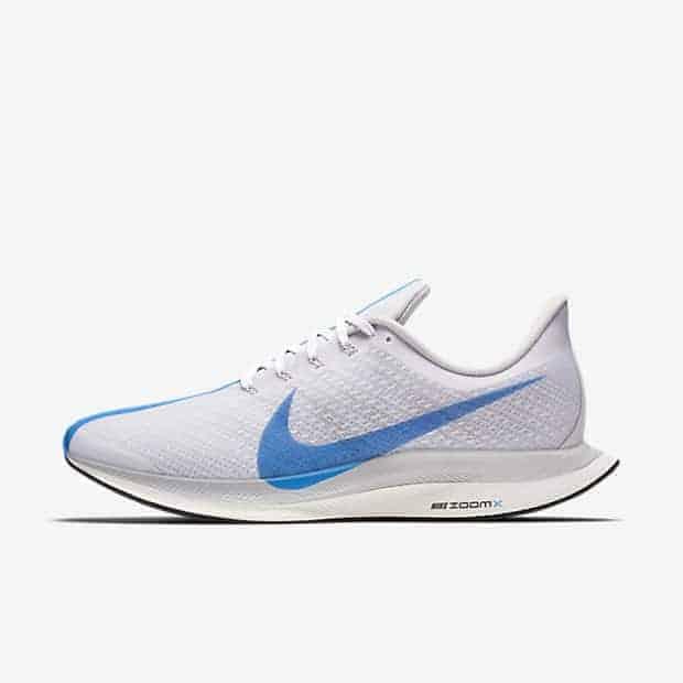 Кроссовки для бега Nike Zoom Pegasus Turbo мужские Кремовый цвет