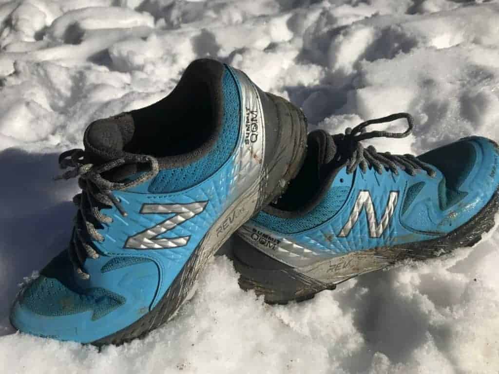 New Balance Summit KOM - Пара
