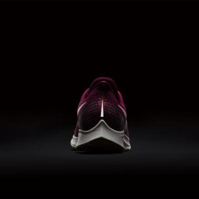 Кроссовки для бега Nike Air Zoom Pegasus 35 женские Пурпурный цвет