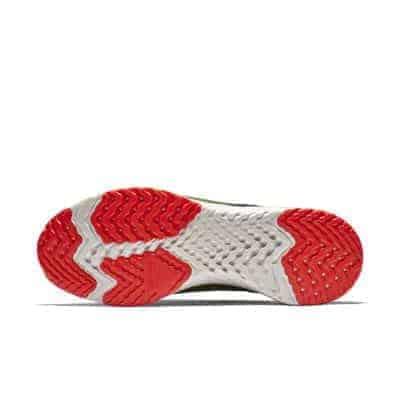 Кроссовки для бега Nike Odyssey React Shield Water-Repellent мужские Оливковый цвет