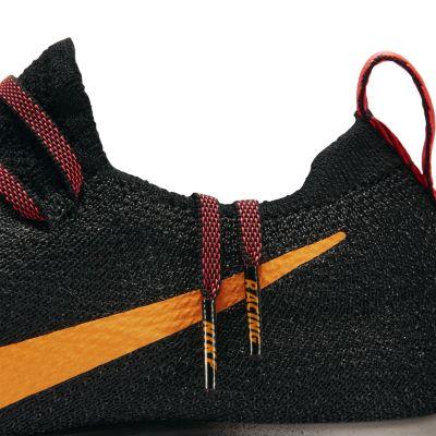Кроссовки для бега Nike Zoom Fly Flyknit женские Черный цвет